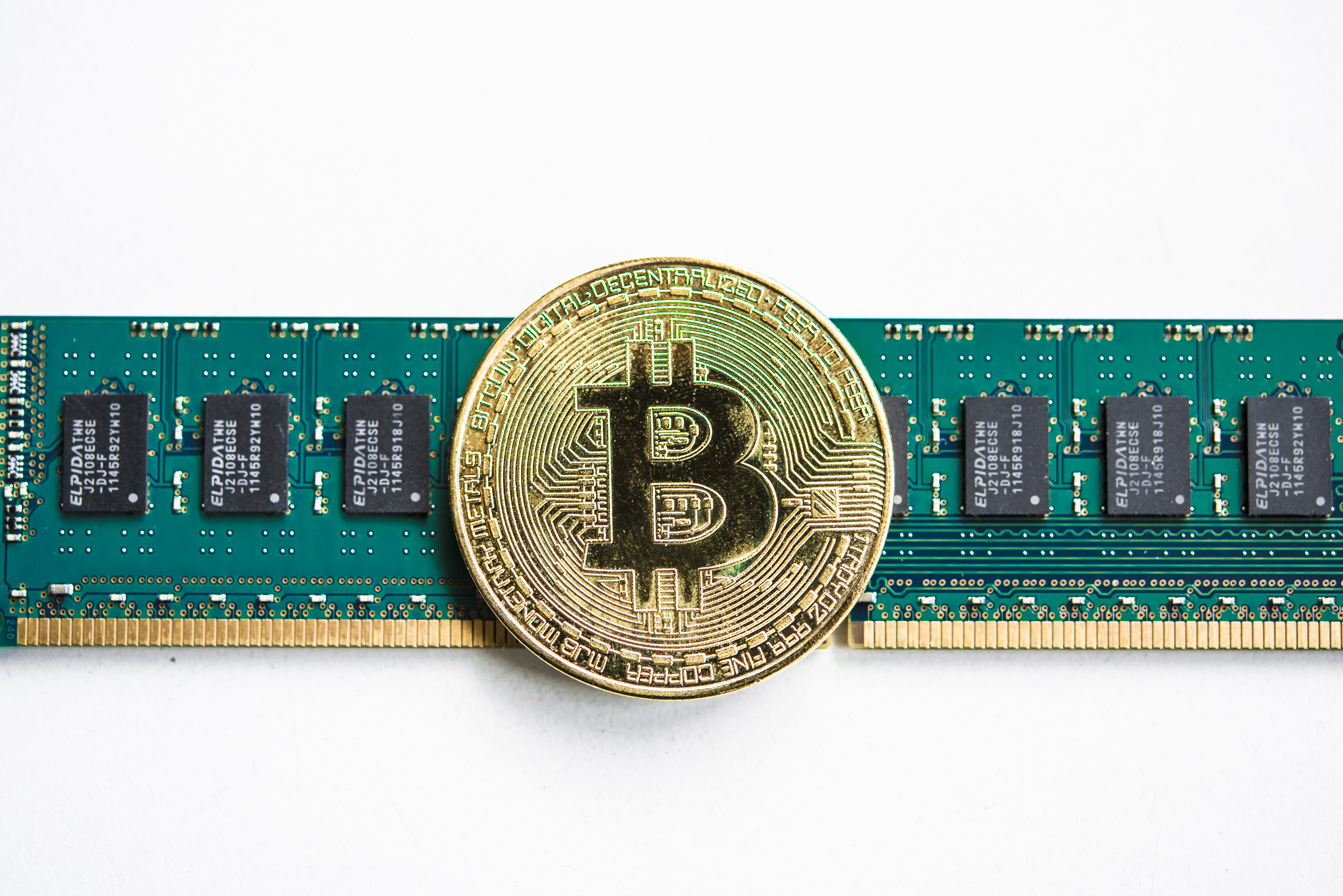 A new report claims bitcoin is mostly powered by renewable energy. Really?