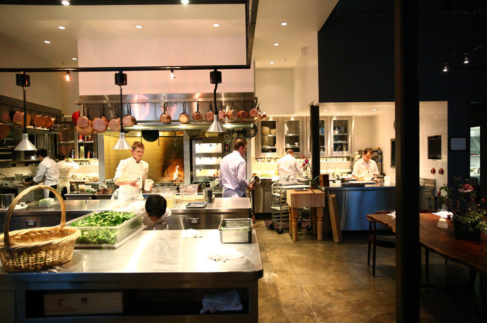 Saison Falls Out of World's 50 Best Restaurants Top 50 Ranking