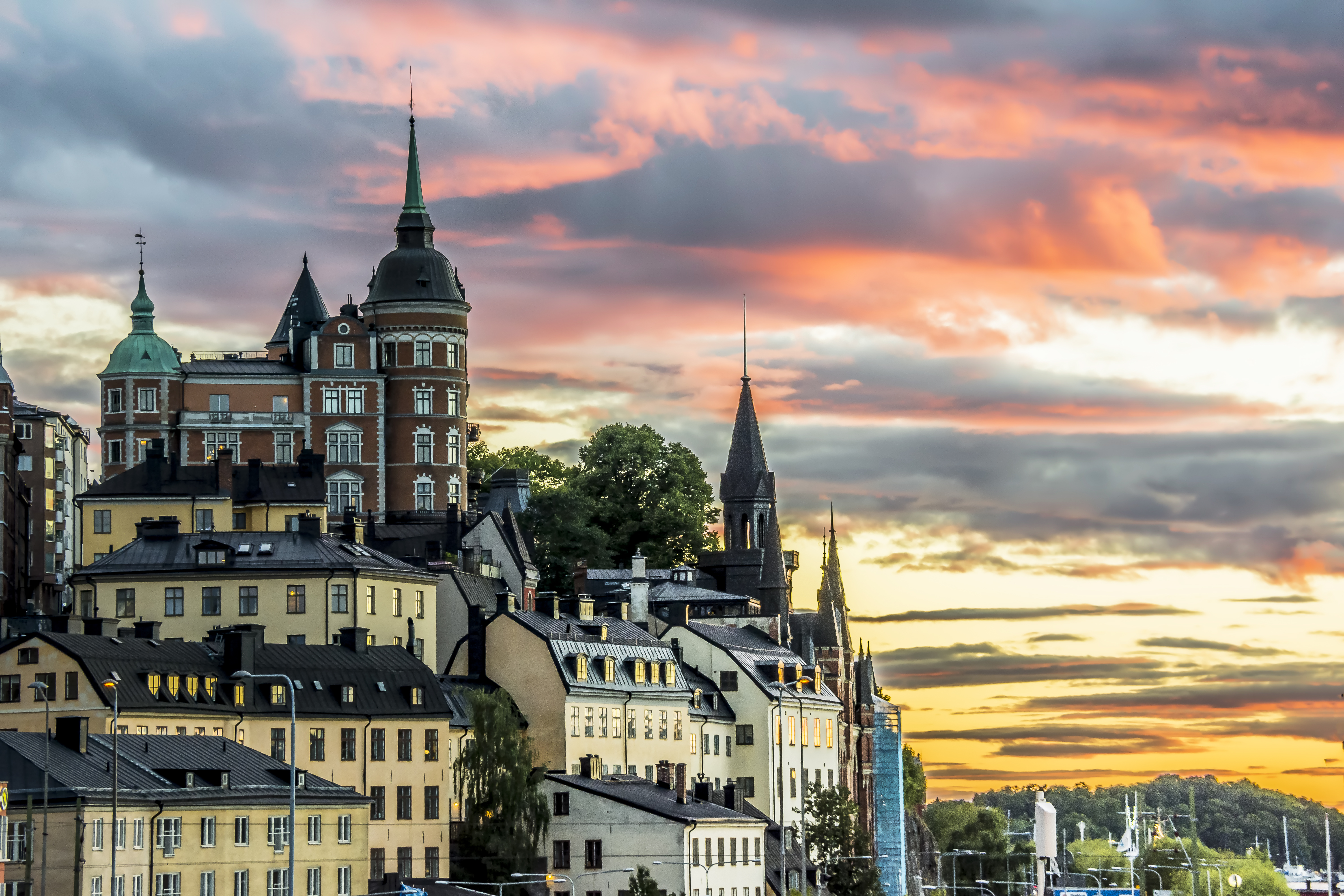 The 20 best things to do in Stockholm if you love design