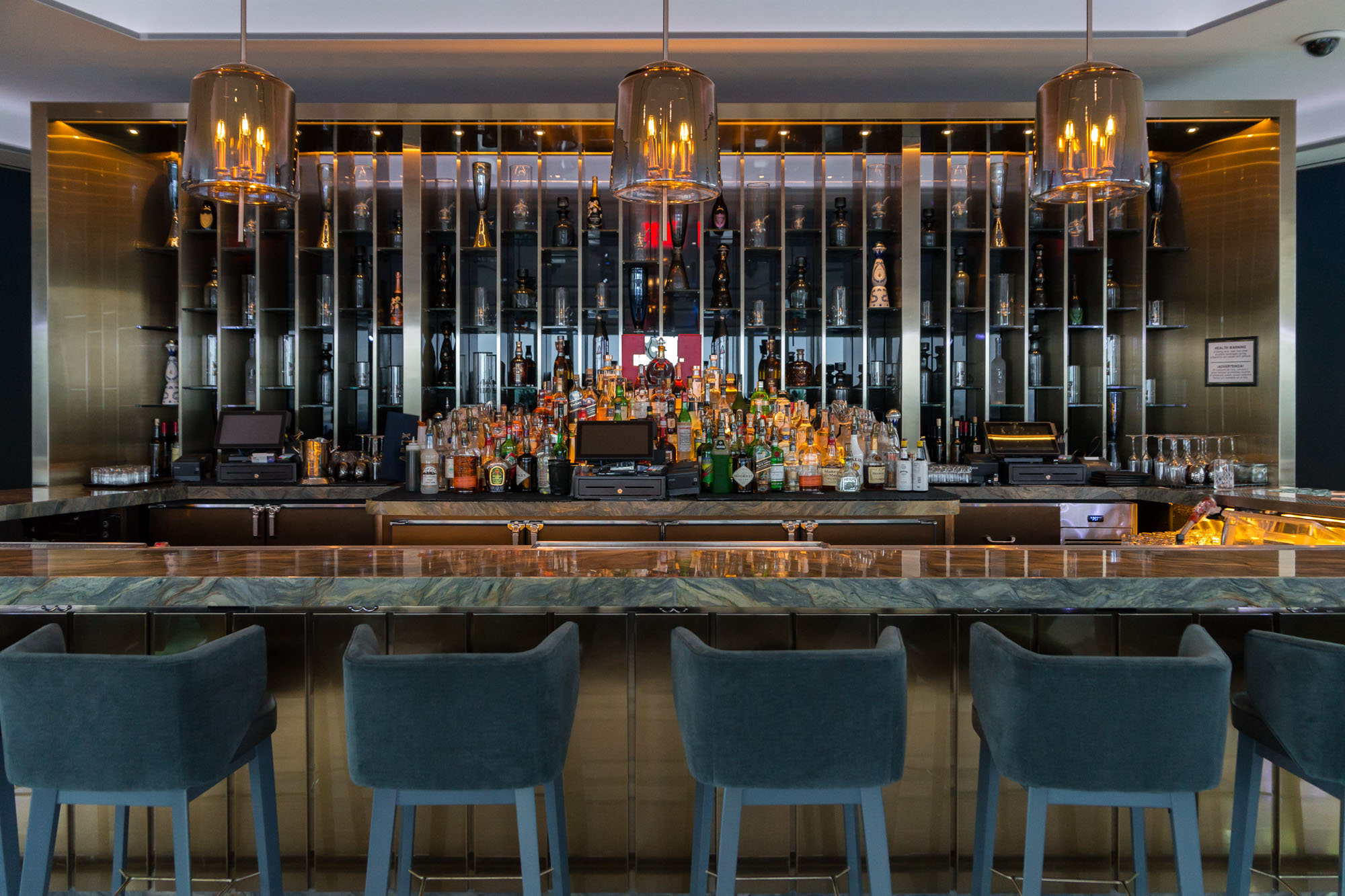 The Palms Takes Over Apex Social Club Management