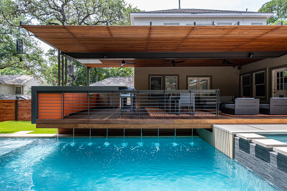 Take in the landscape: Austin Outdoor Living Tour preview