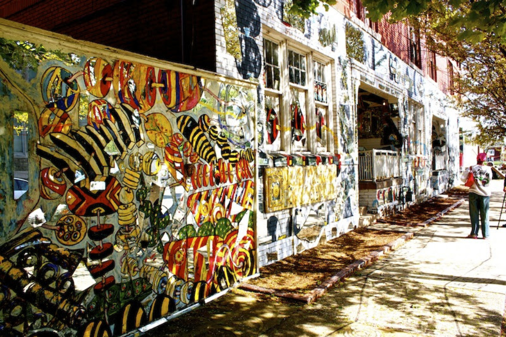 African Bead Museum celebrates new exhibition space