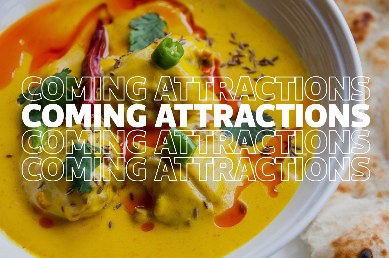 New Indian Restaurant Opens on University Boulevard