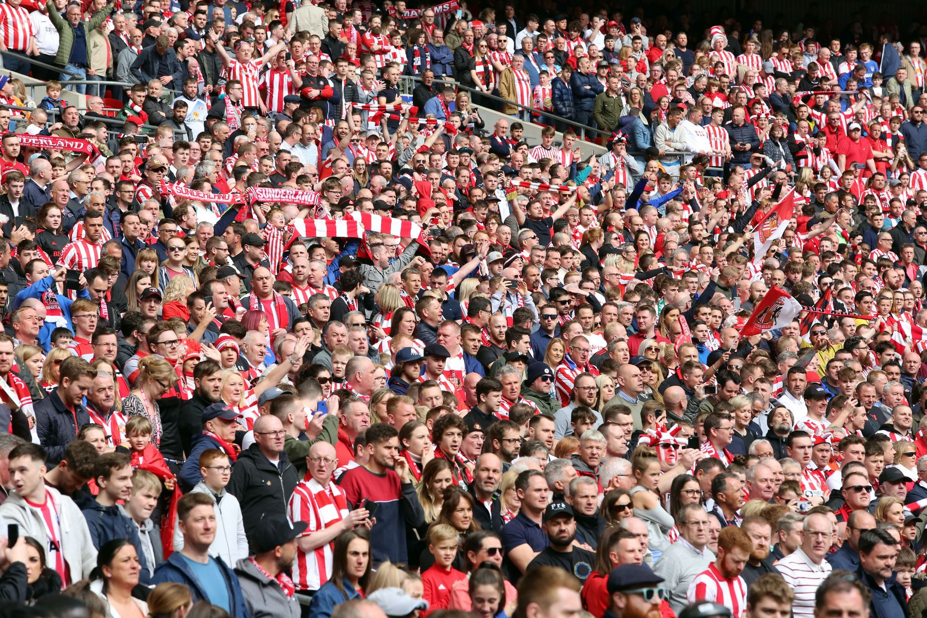 """Sunderland AFC Supporters Trust: """"Isn't it about time that there were fans on the club's board?"""""""