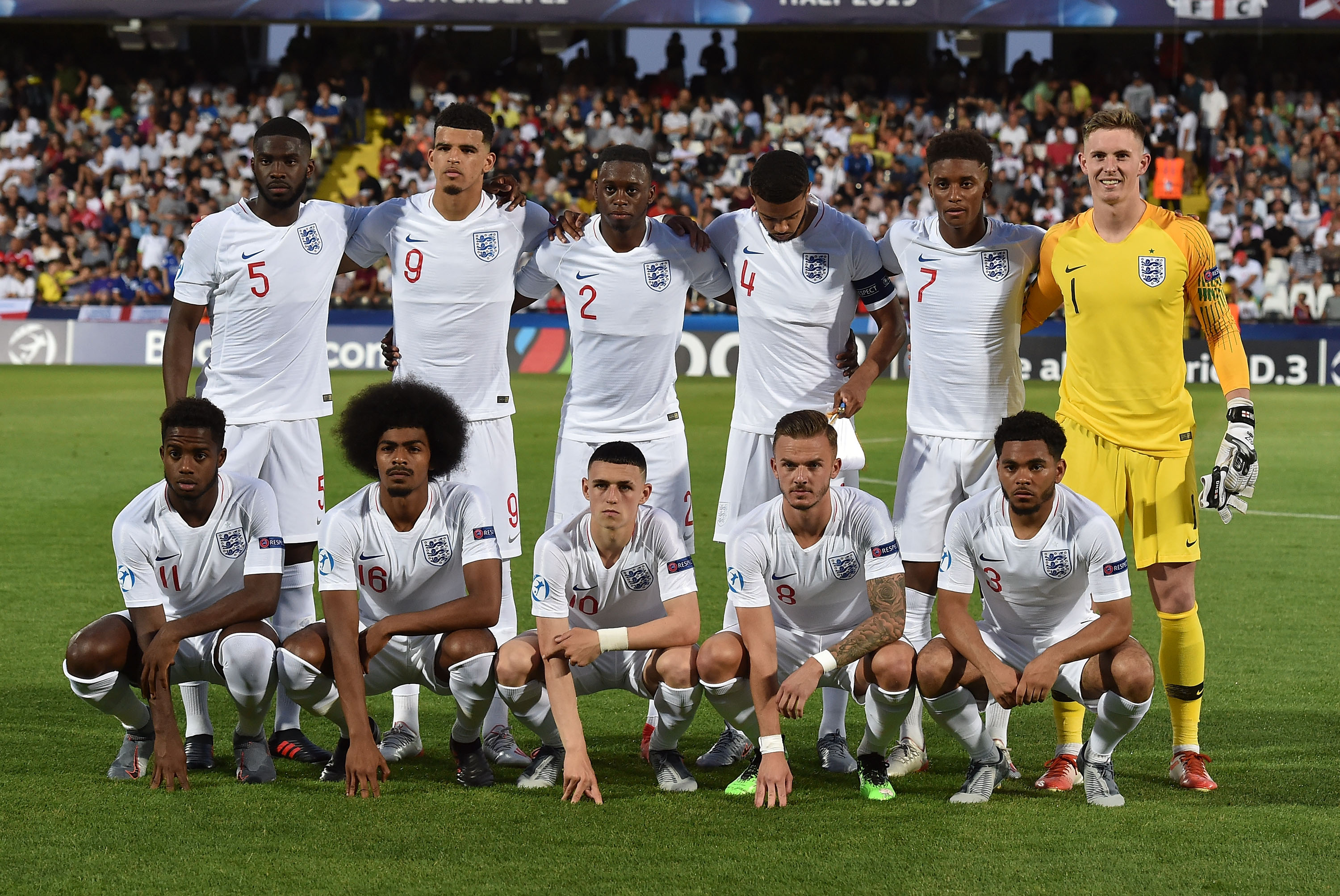Chelsea internationals: Pulisic, USA toy with Guyana; England U21 throw it all away against France