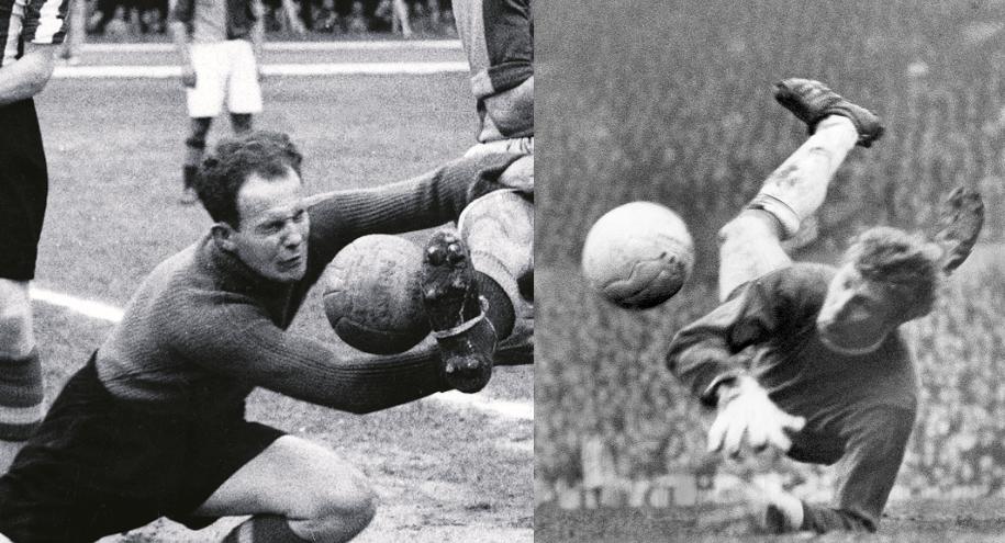 Sunderland's Greatest Goalkeeper (Quarter Finals): Johnny Mapson v Jimmy Montgomery - VOTE NOW!