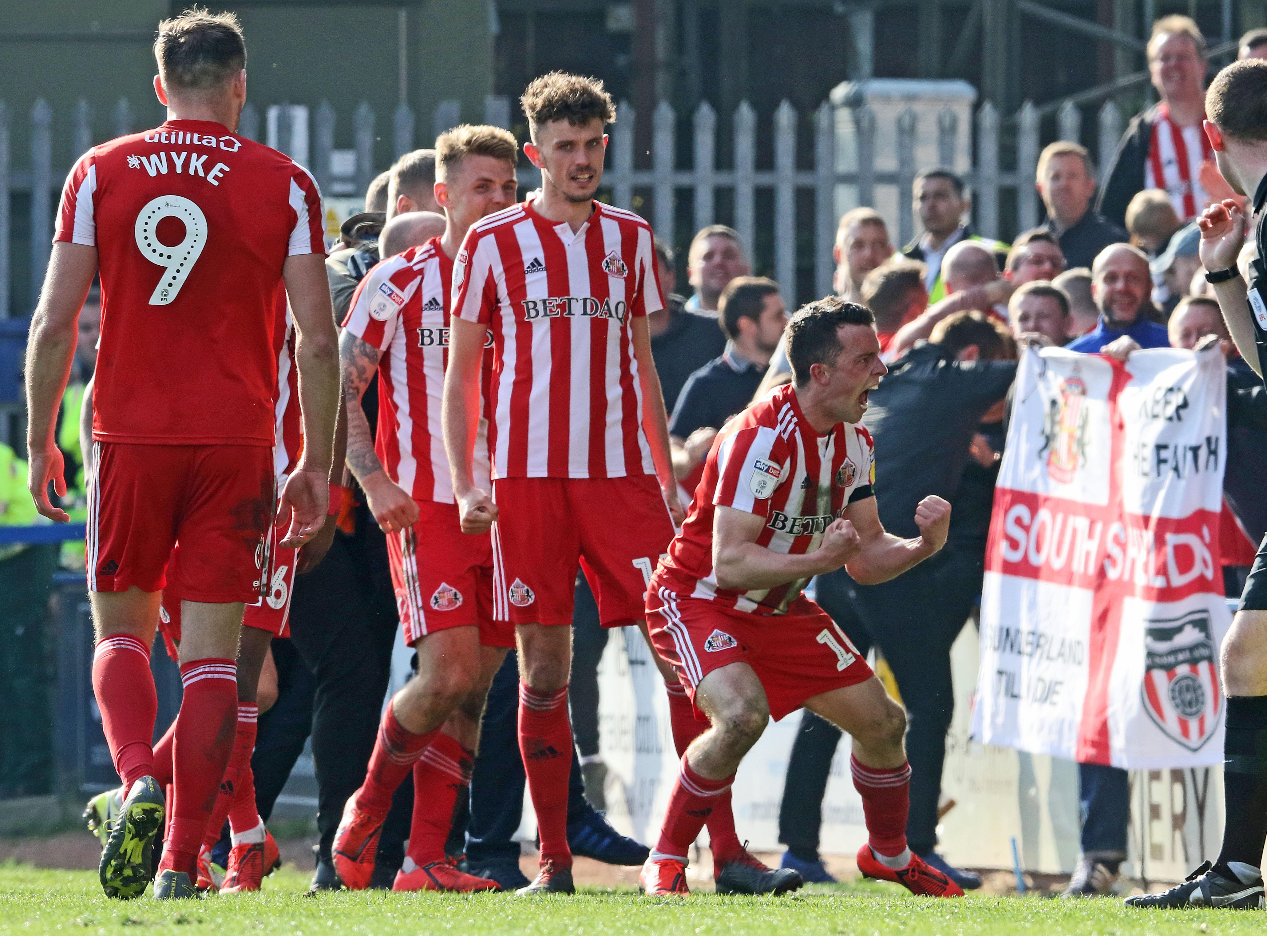 Fan Letters: George Honeyman Edition - Sunderland skipper seems destined to divide fan opinion!