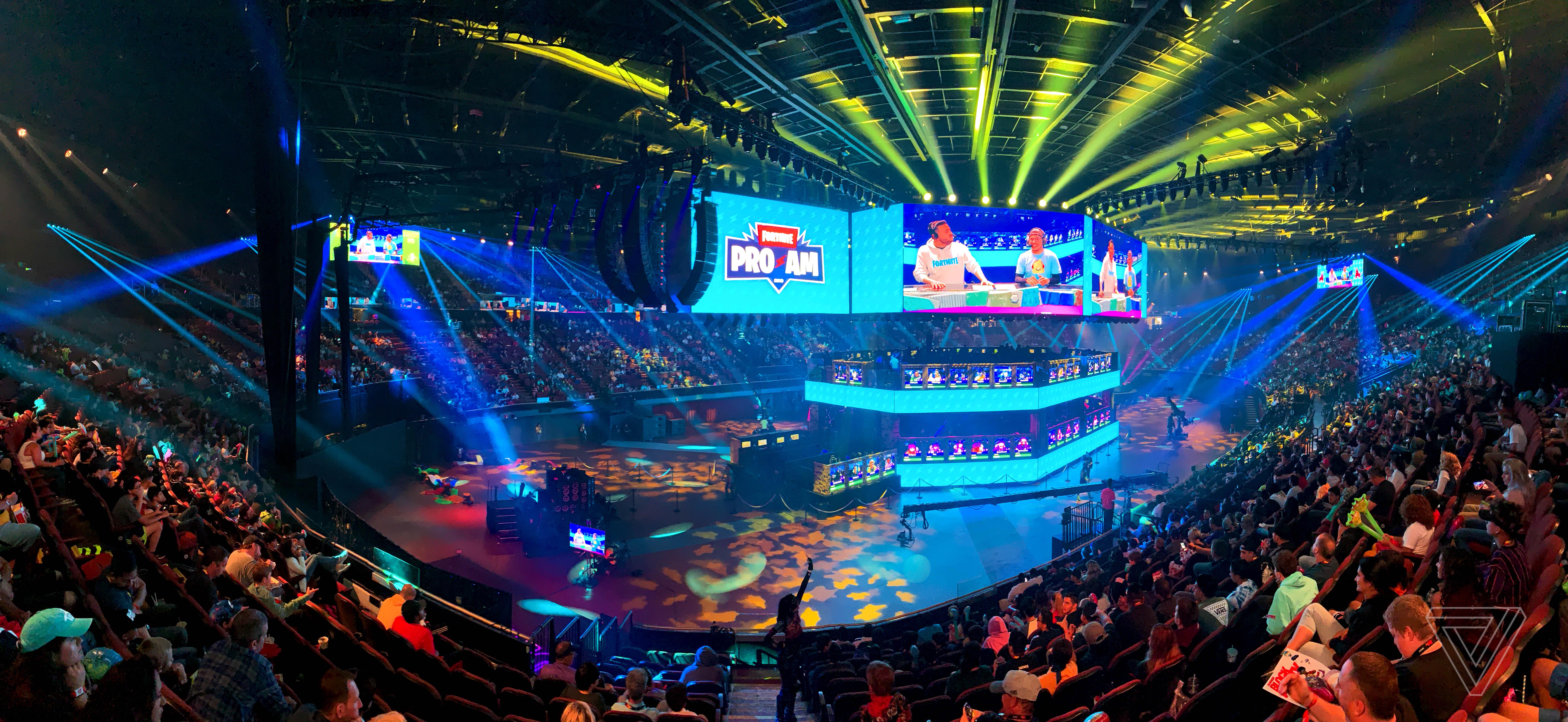 E3 2019 The Verge