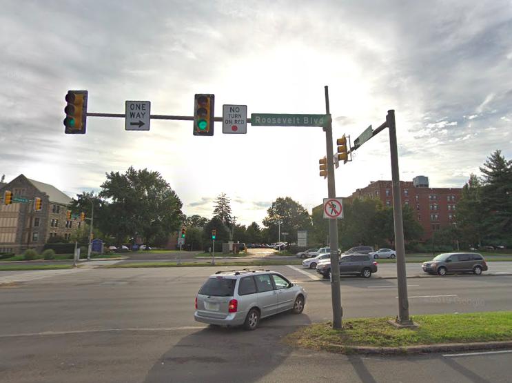 Mayor Kenney signs bill bringing speed cameras to Roosevelt Boulevard