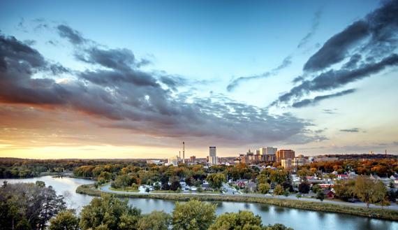Eight Essential Rochester Restaurants