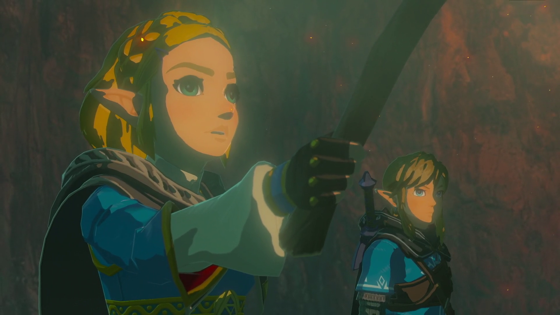 Breath of the Wild 2 isn't the first time Nintendo turned update plans into a sequel