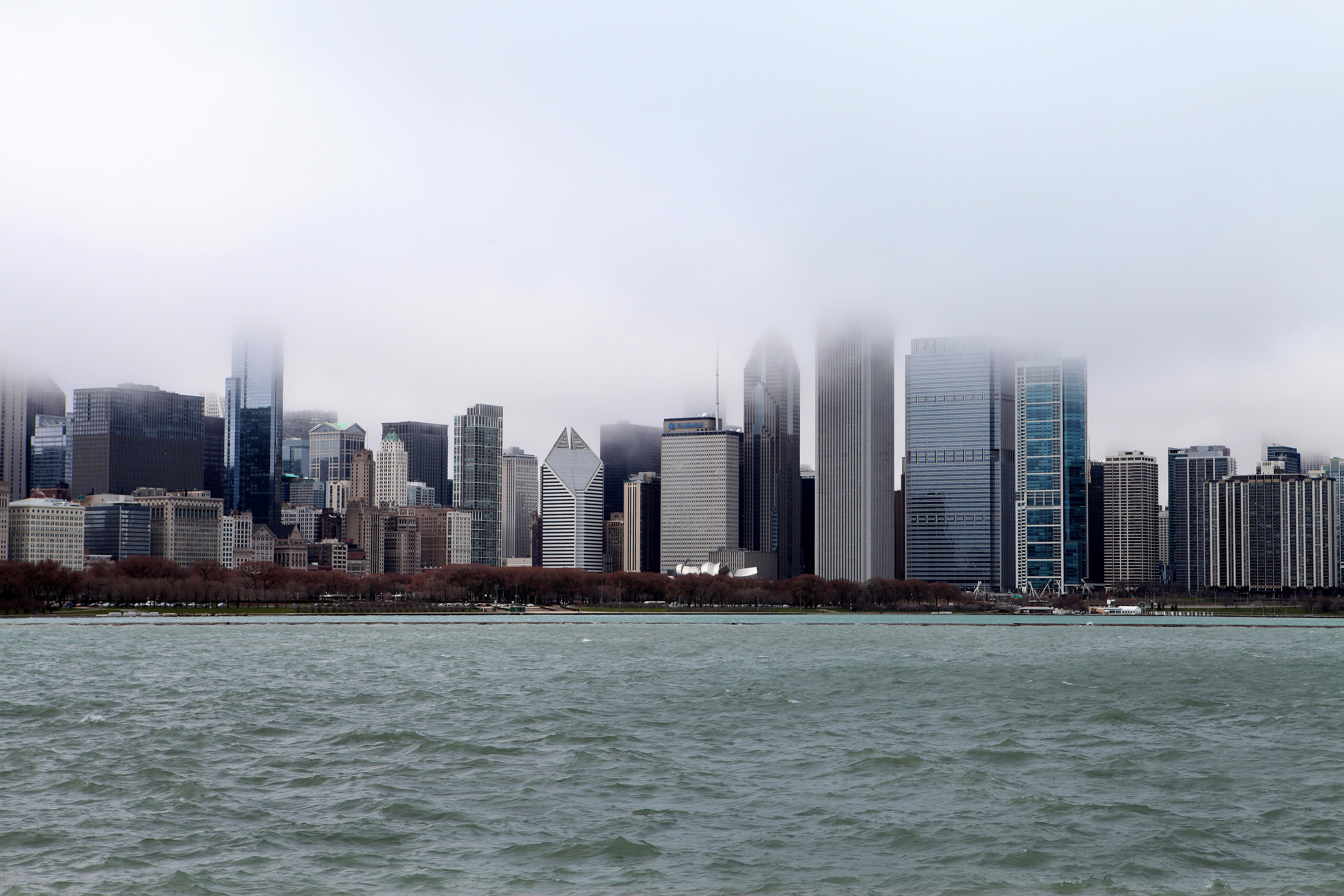 Blame Chicago's record rainy spring for cold June temperatures