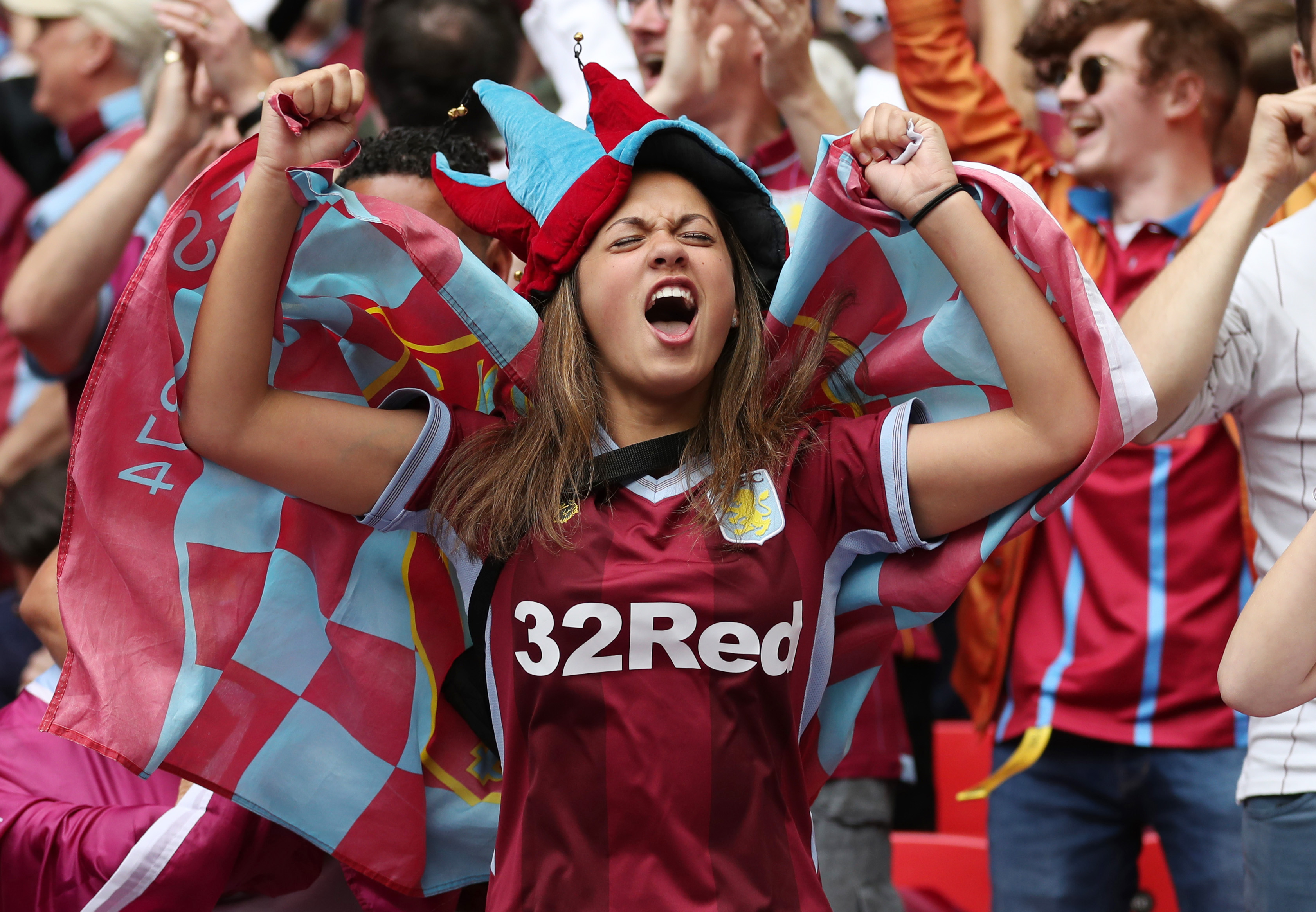 Assessing Aston Villa's aims ahead of the new Premier League season