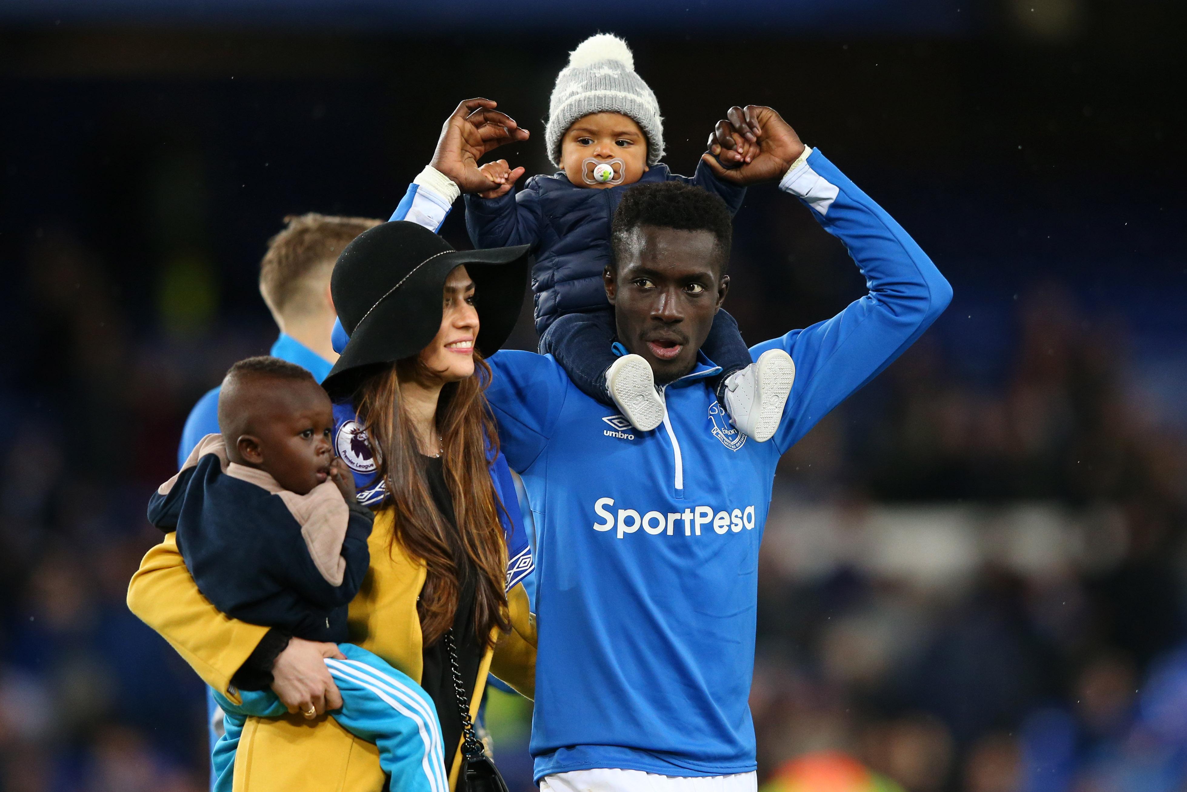 Idrissa Gueye snubbed in ESPN's AFCON best player list