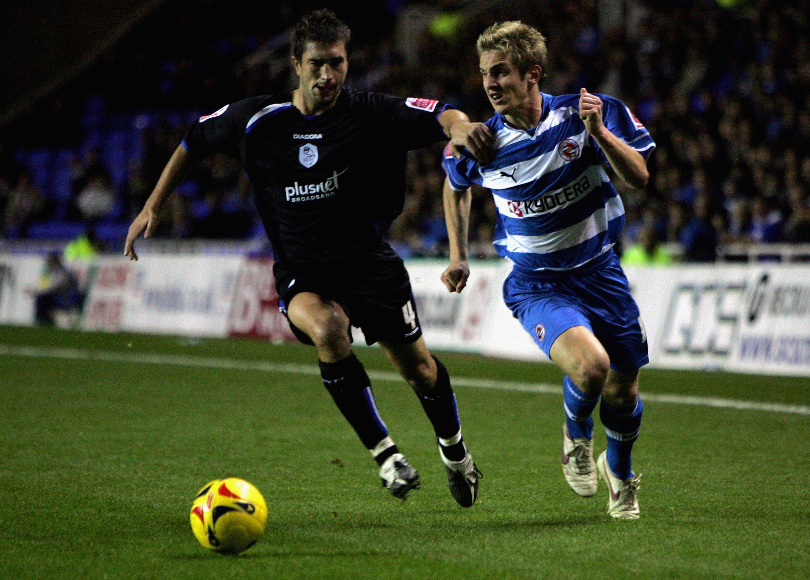 Fixture Release Day: Reading FC Face Sheffield Wednesday On Opening Day