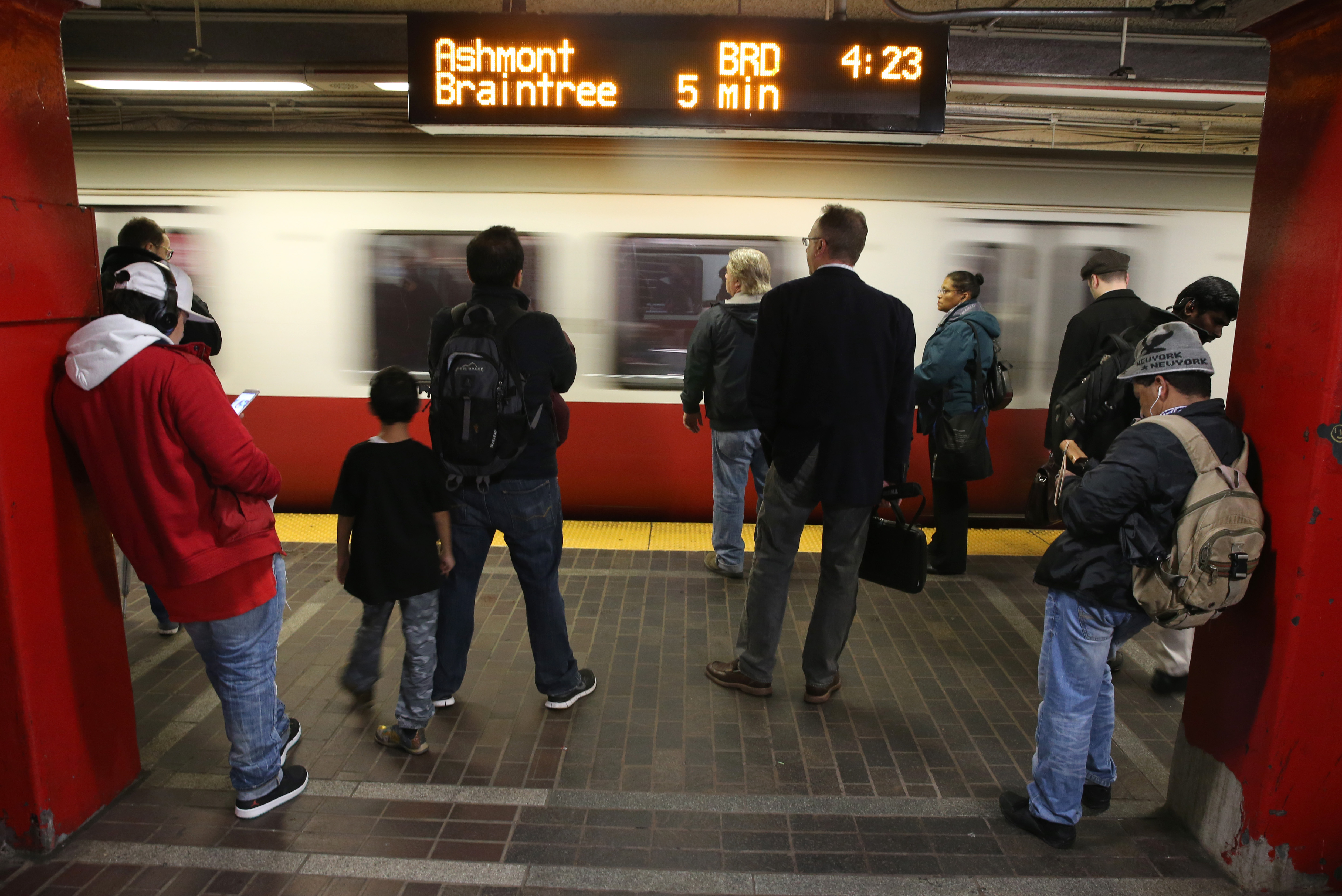 Boston-area mass transit apps: 5 for helping navigate the T