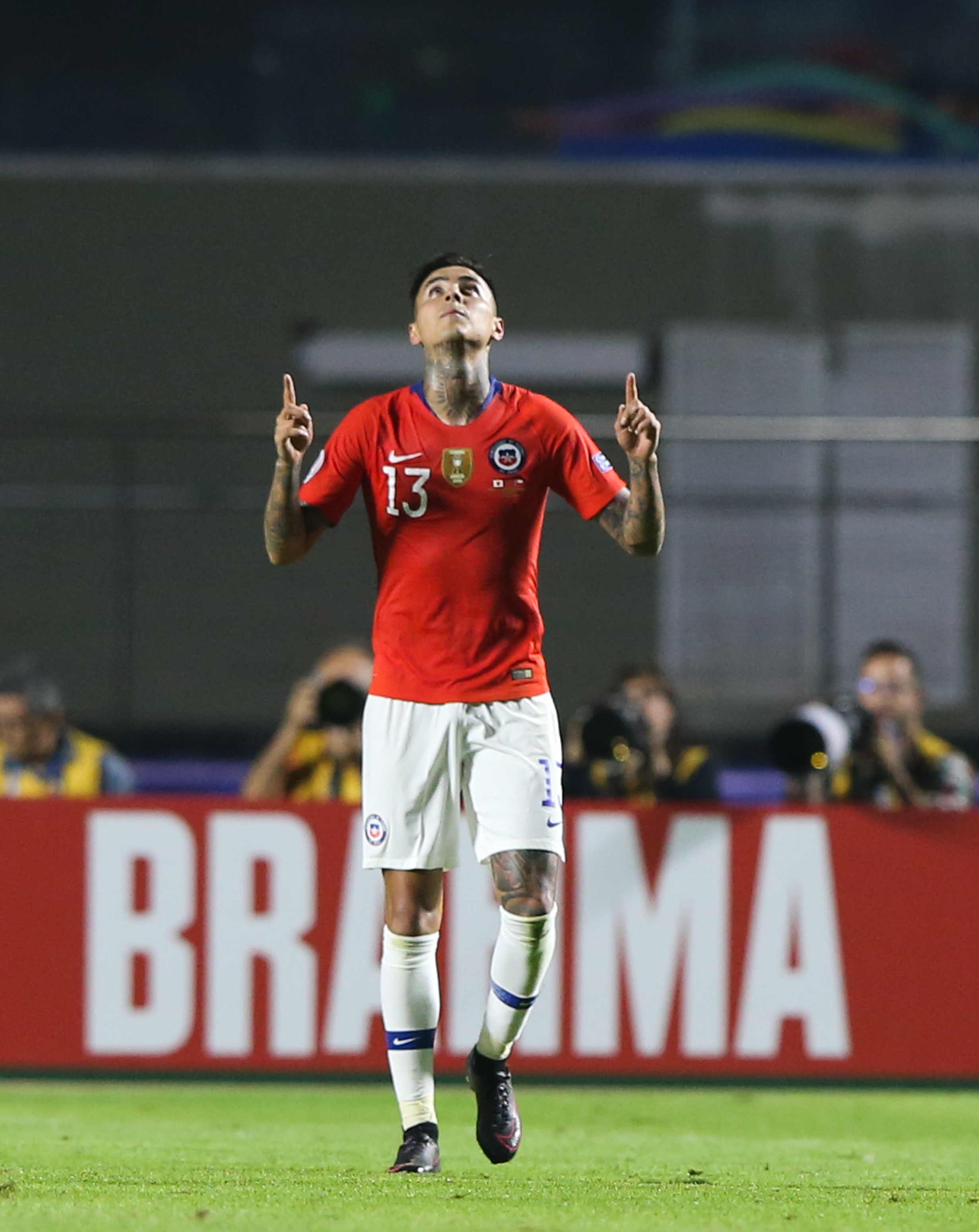 Japan v Chile: Group C - Copa America Brazil 2019