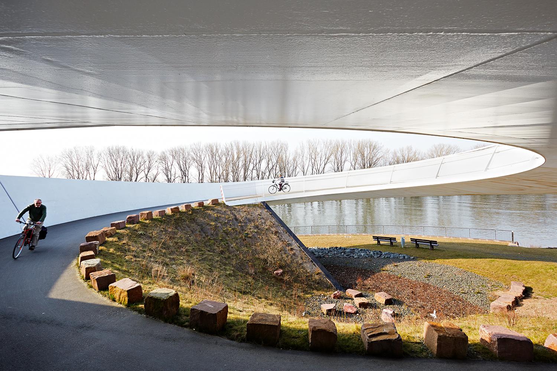 Bicycle Architecture Biennale celebrates bike-friendly urban design