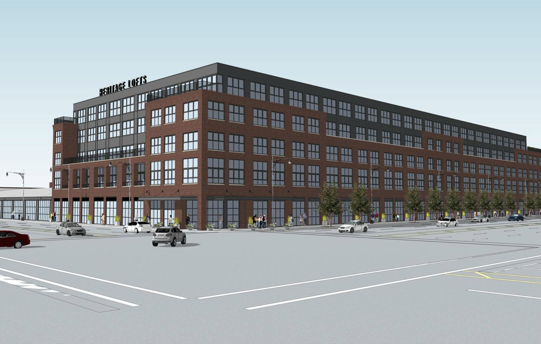 Redevelopment plans for Galewood Sears, Lakeview parking garage clear key city vote