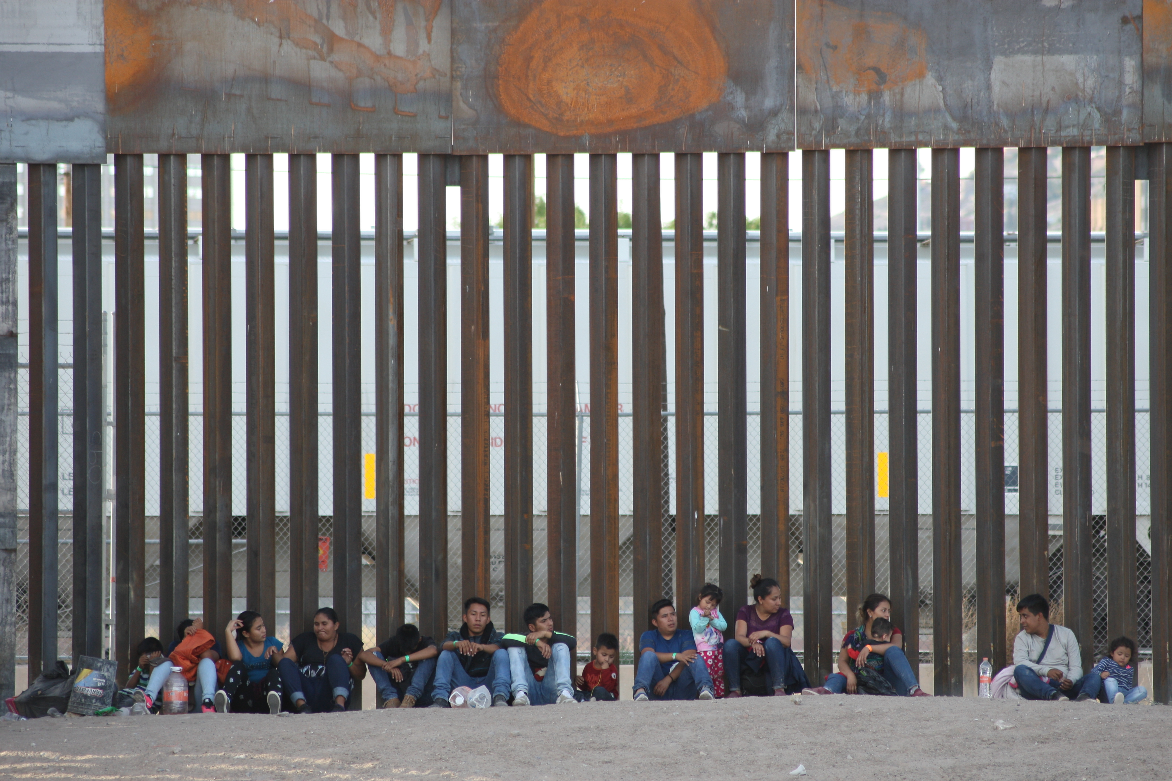 "I'm a Jewish historian. Yes, we should call border detention centers ""concentration camps."""