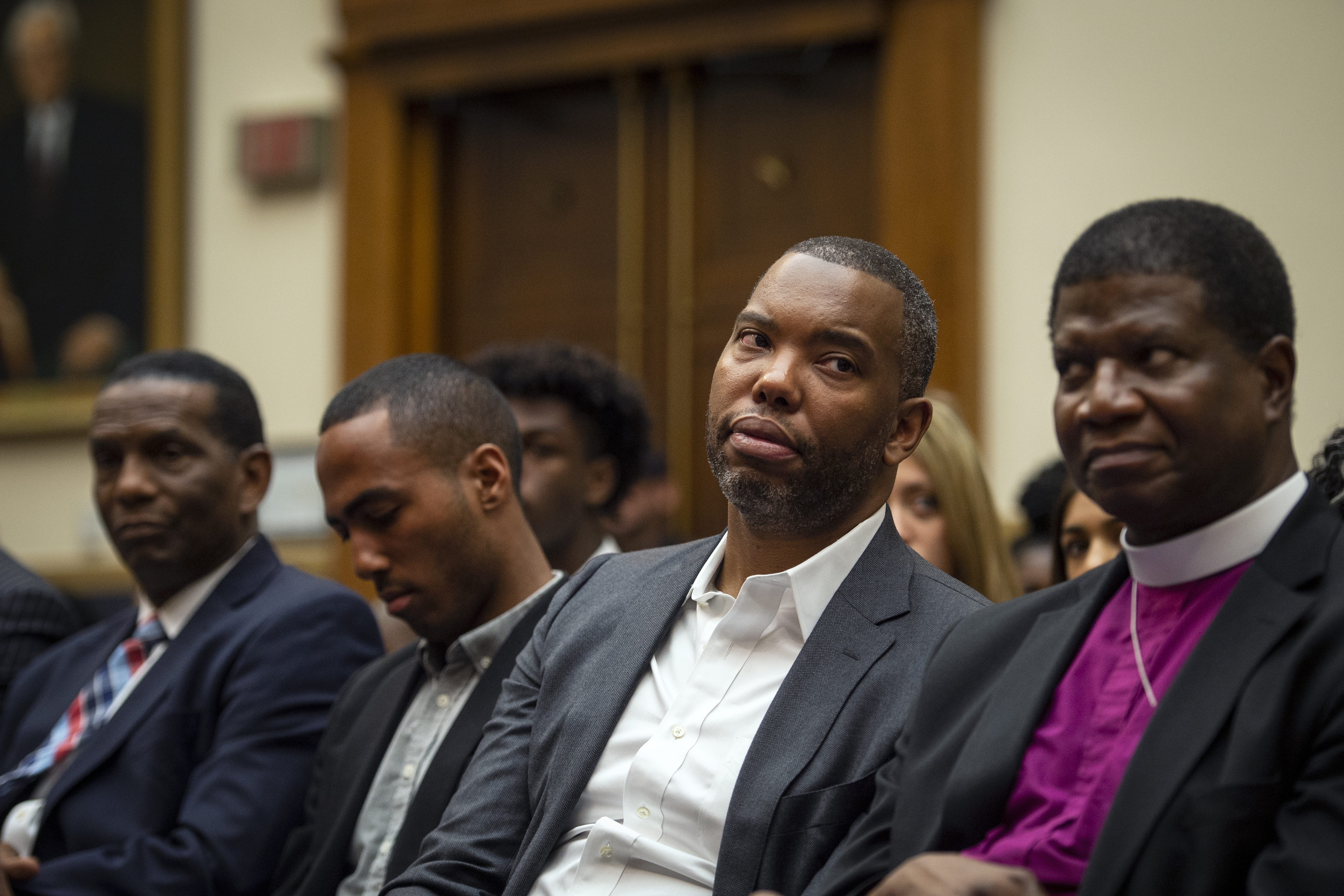 America is having an unprecedented debate about reparations. What comes next?