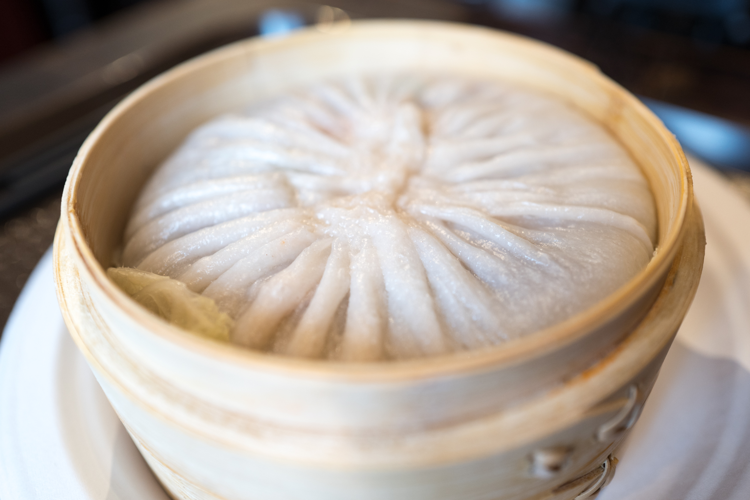 Giant East Village Soup Dumplings Are Already Selling Out Within 15 Minutes