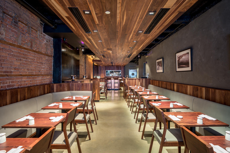 California Sushi Comes to NYC at Sugarfish
