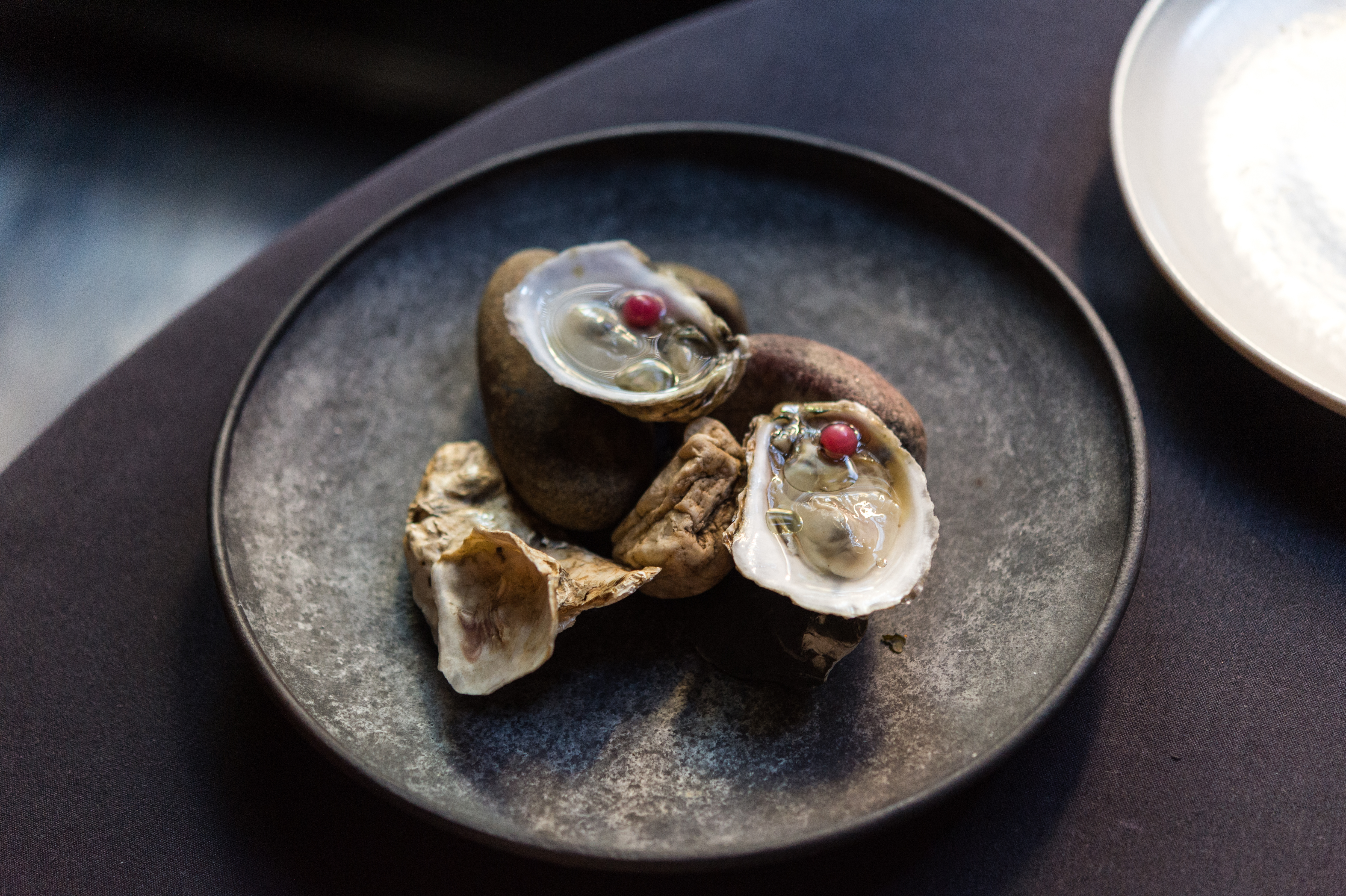Four-Star Aska Is America's Next Great Nordic Restaurant