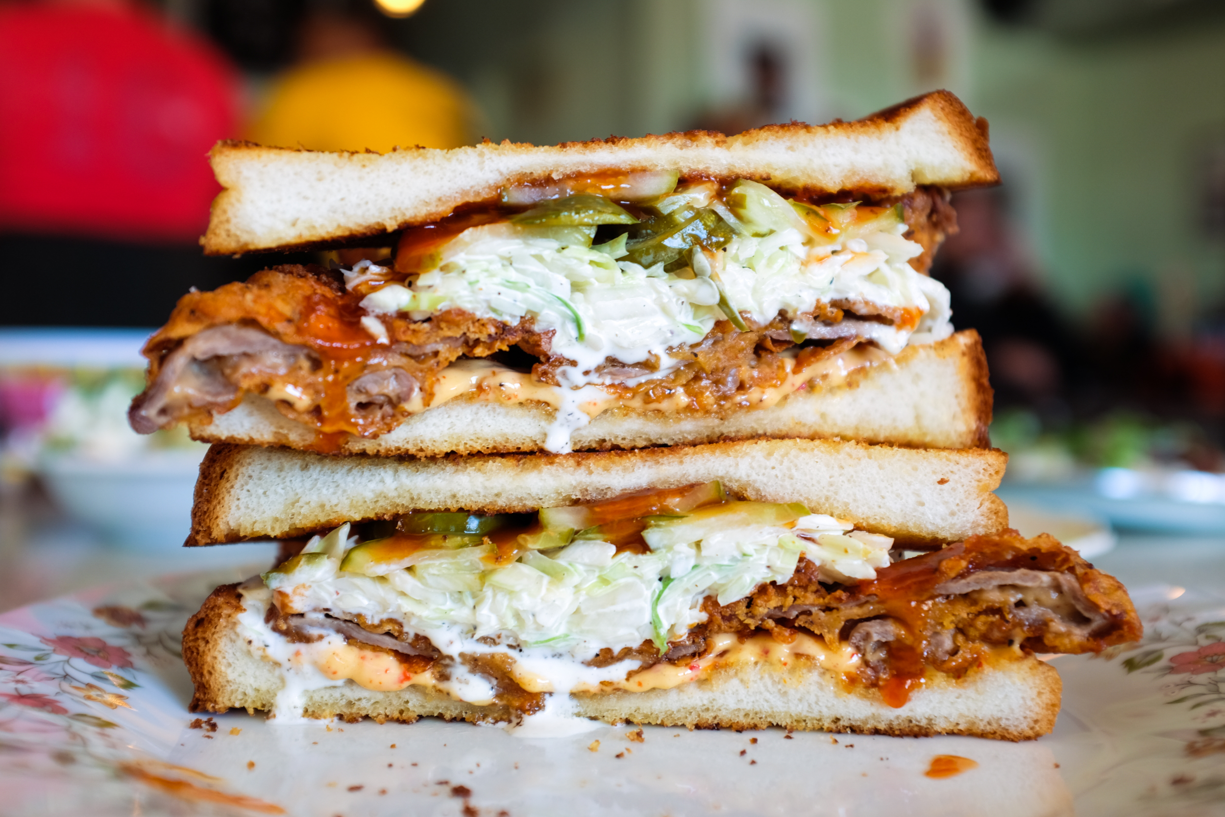The Radical Sandwich Kings of New Orleans