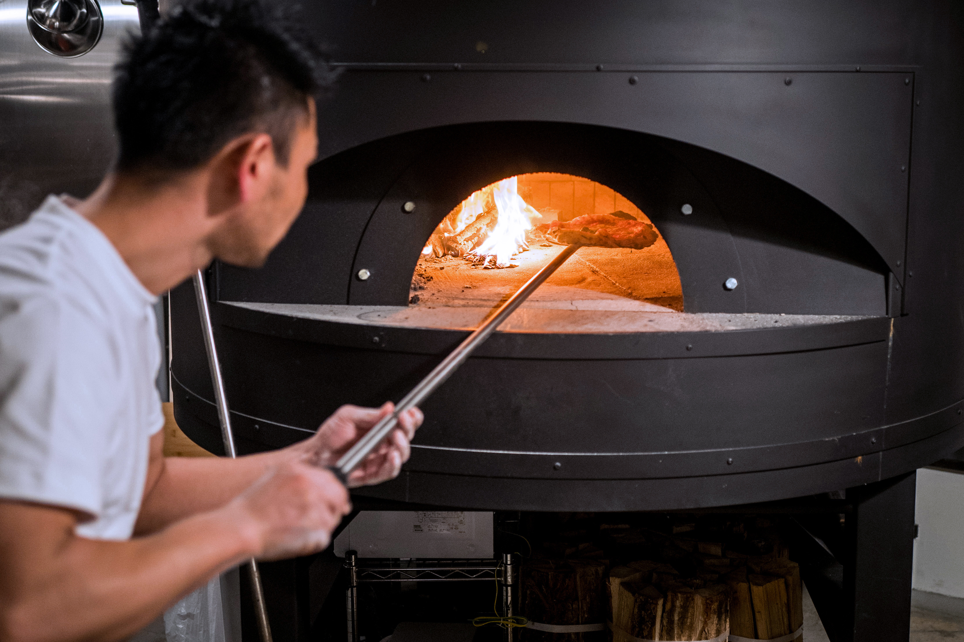 Tokyo Neapolitan: The New Wave of Japanese Pizza