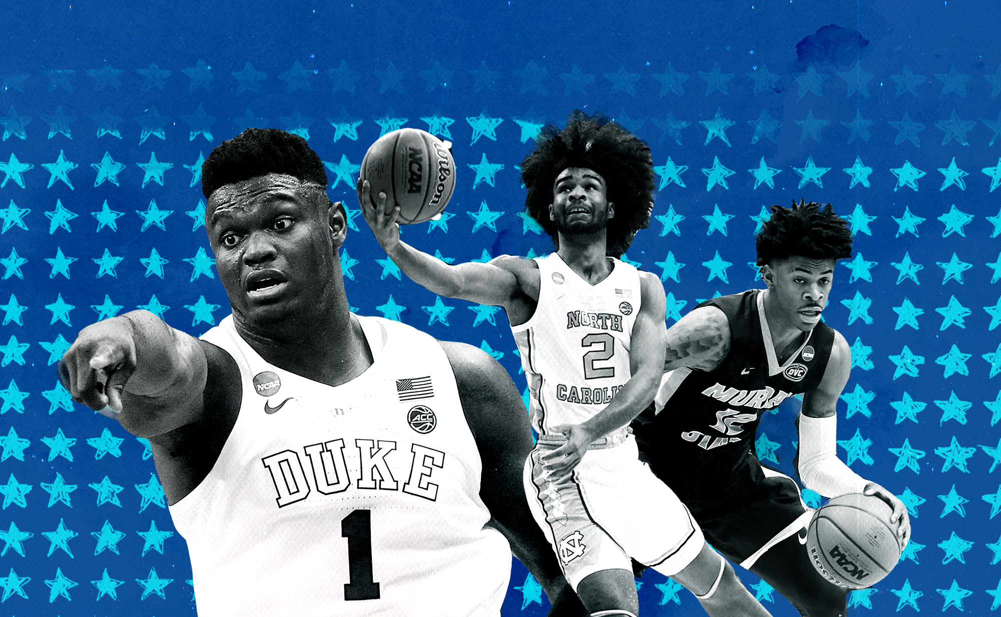 2019 NBA Draft grades for the first round