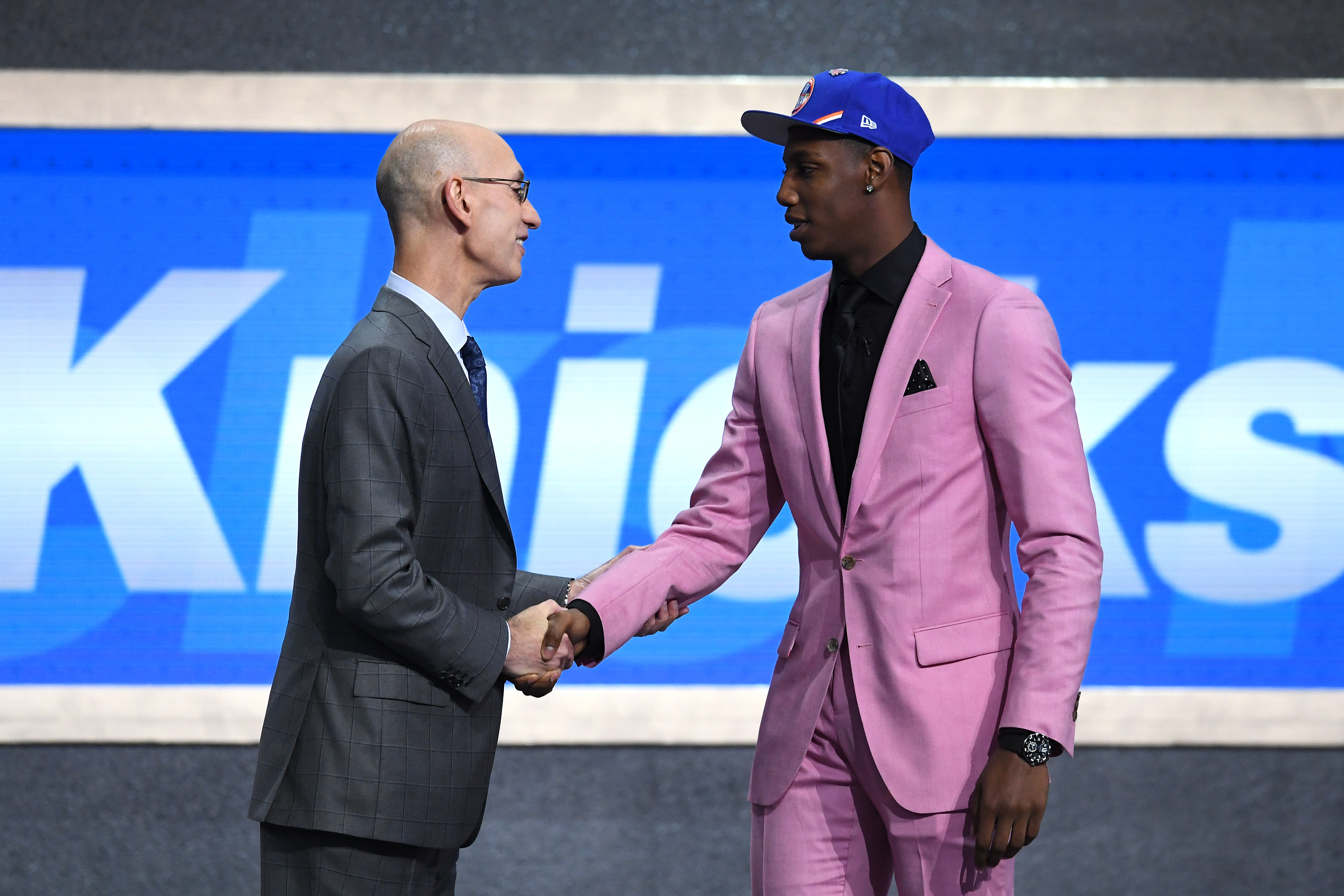 The 5 best fits of the 2019 NBA Draft