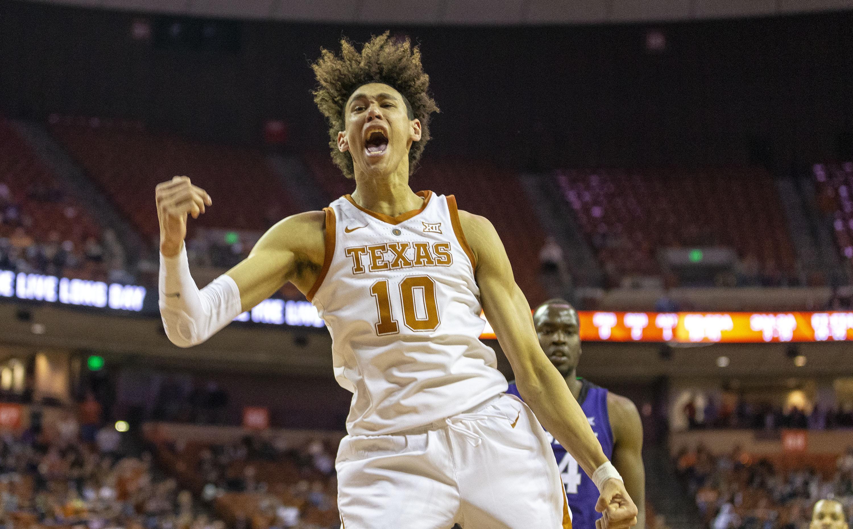 NCAA Basketball: Kansas State at Texas