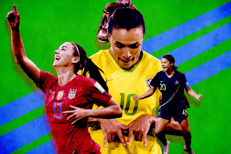 Soccer - The Ringer