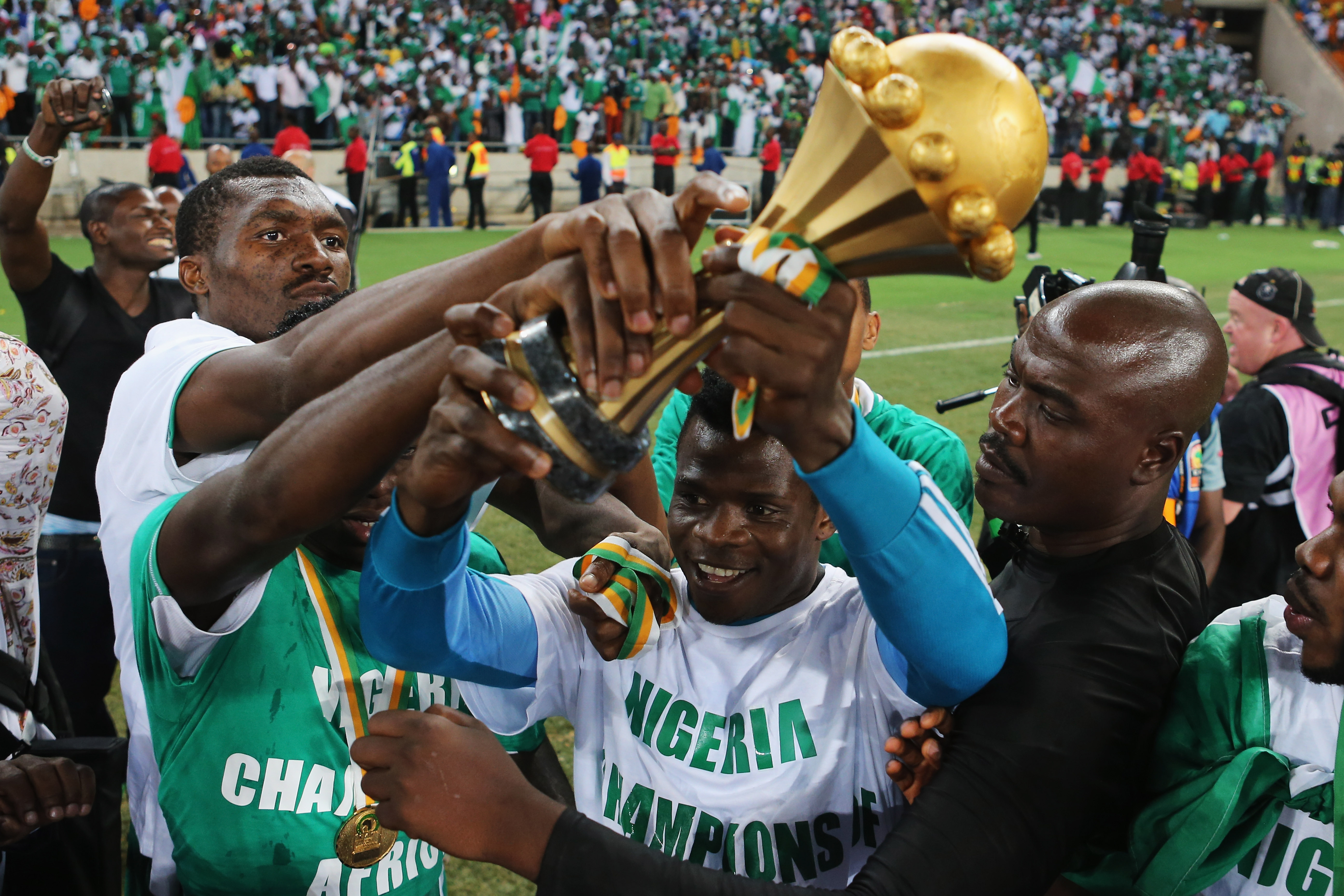 Evertonians Guide to the 2019 Africa Cup of Nations