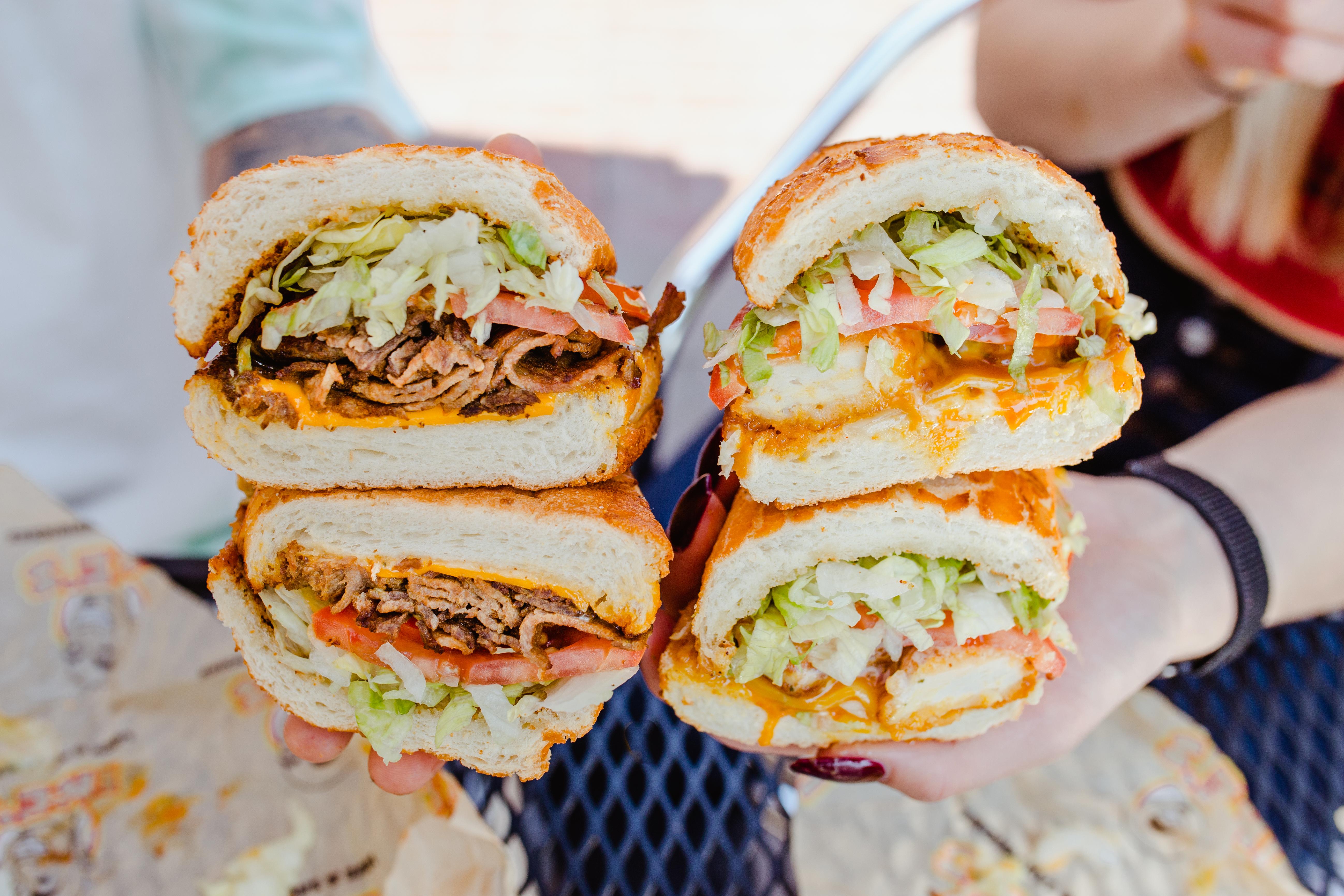 San Francisco Sandwich Chain Quickly Opens Second Austin Location