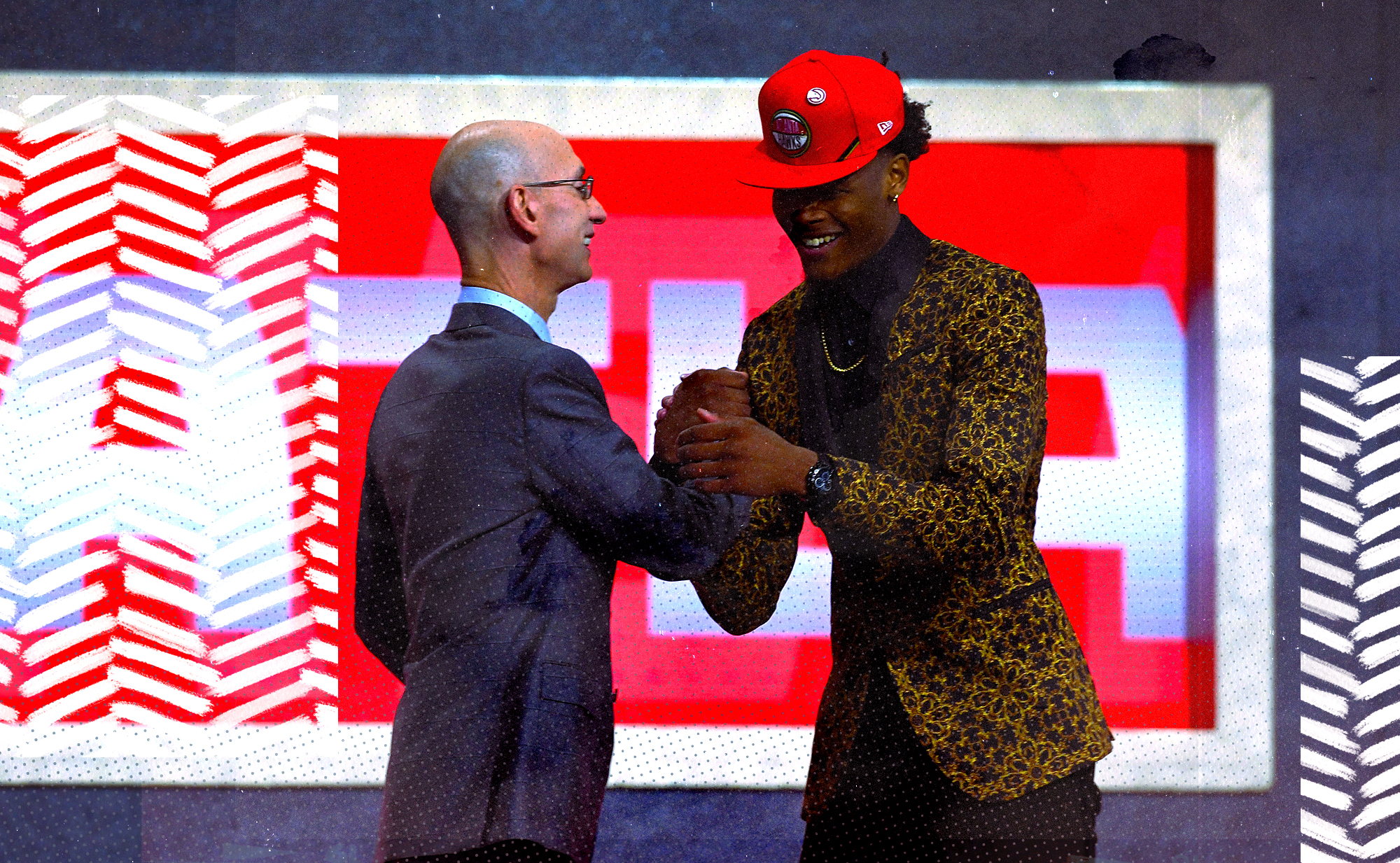 At the very worst, the Atlanta Hawks just got a lot more exciting