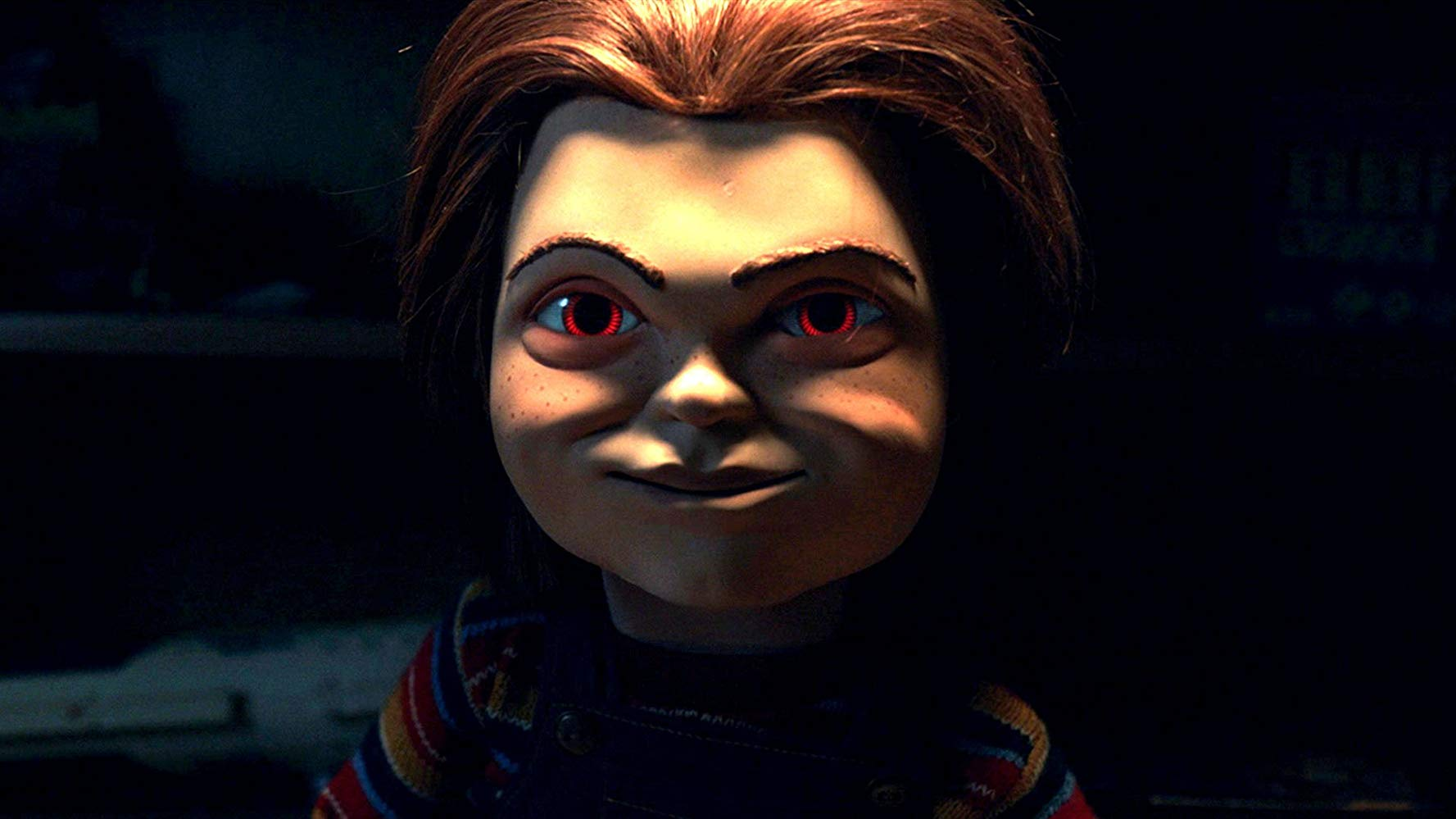 The new Child's Play is nonsensical and fun. Just don't expect it to be like the old Child's Play.