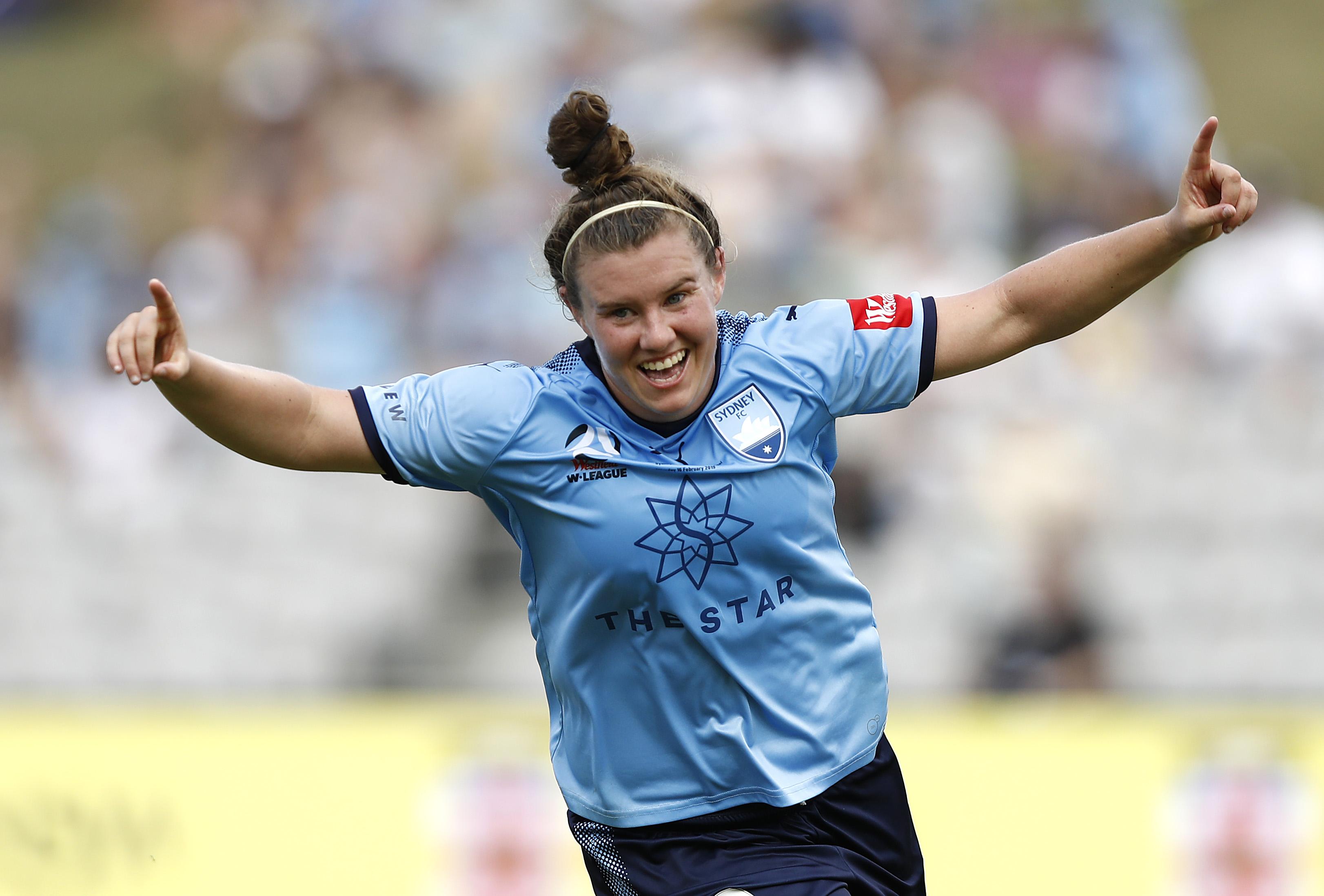 W-League Grand Final - Sydney v Perth