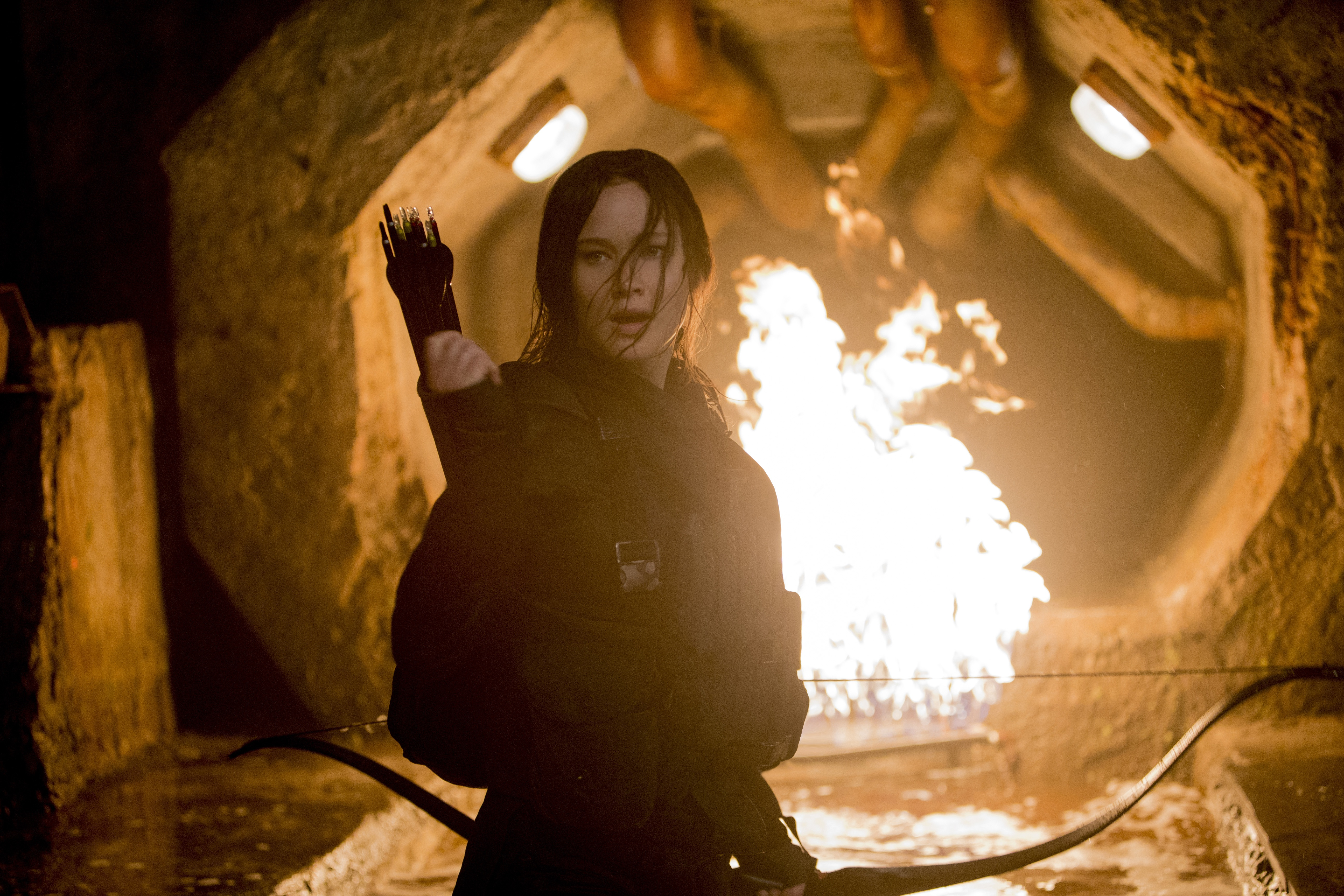 Suzanne Collins has written a Hunger Games prequel set to come out in 2020