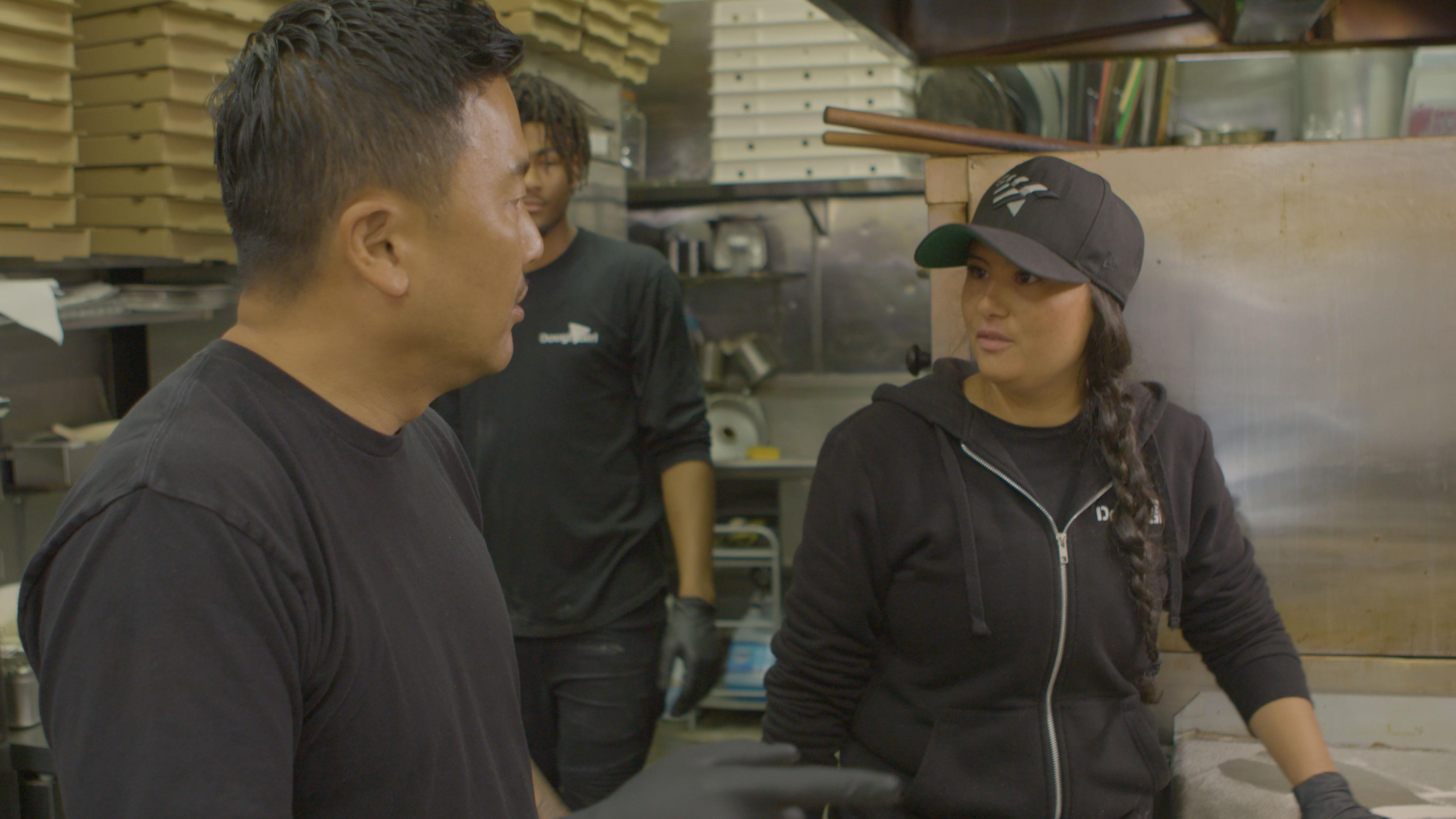 43be6de4d Roy Choi Takes a Deep Dive into the LA Food Scene With 'Broken Bread'