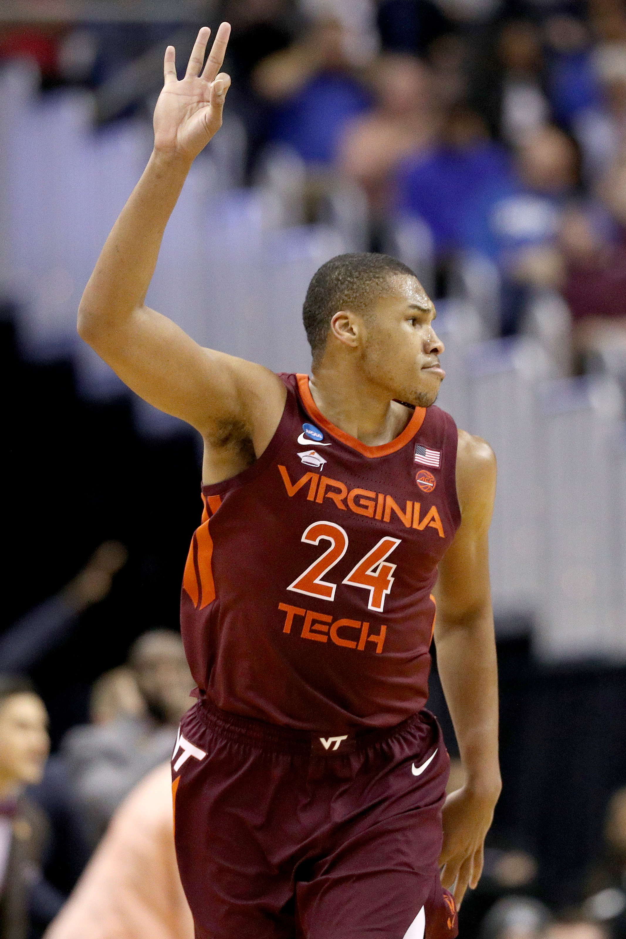 Virginia Tech v Duke