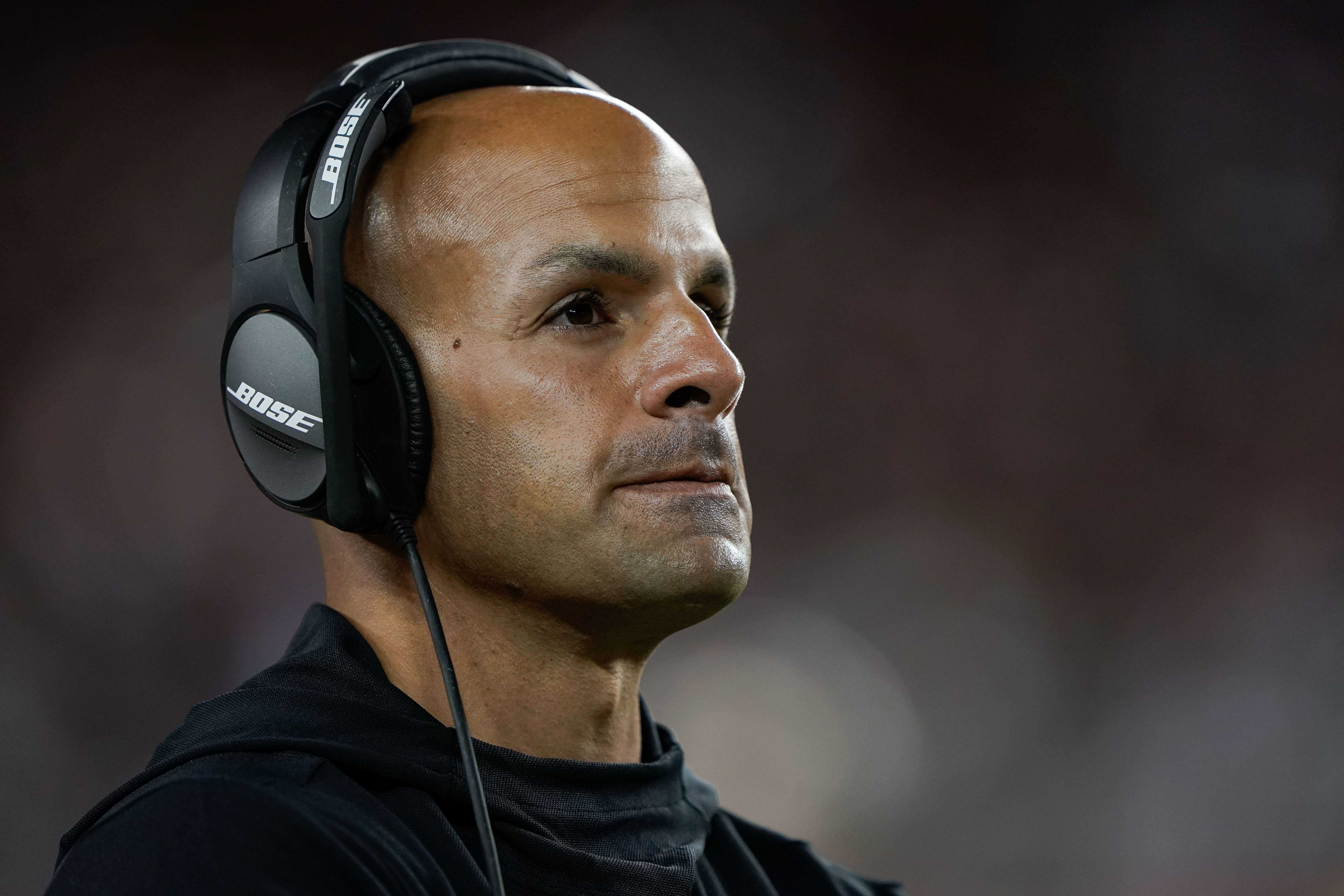 49ers New Coach 2020 NFL head coaching search 2020: Peter Schrager sees 49ers' Robert