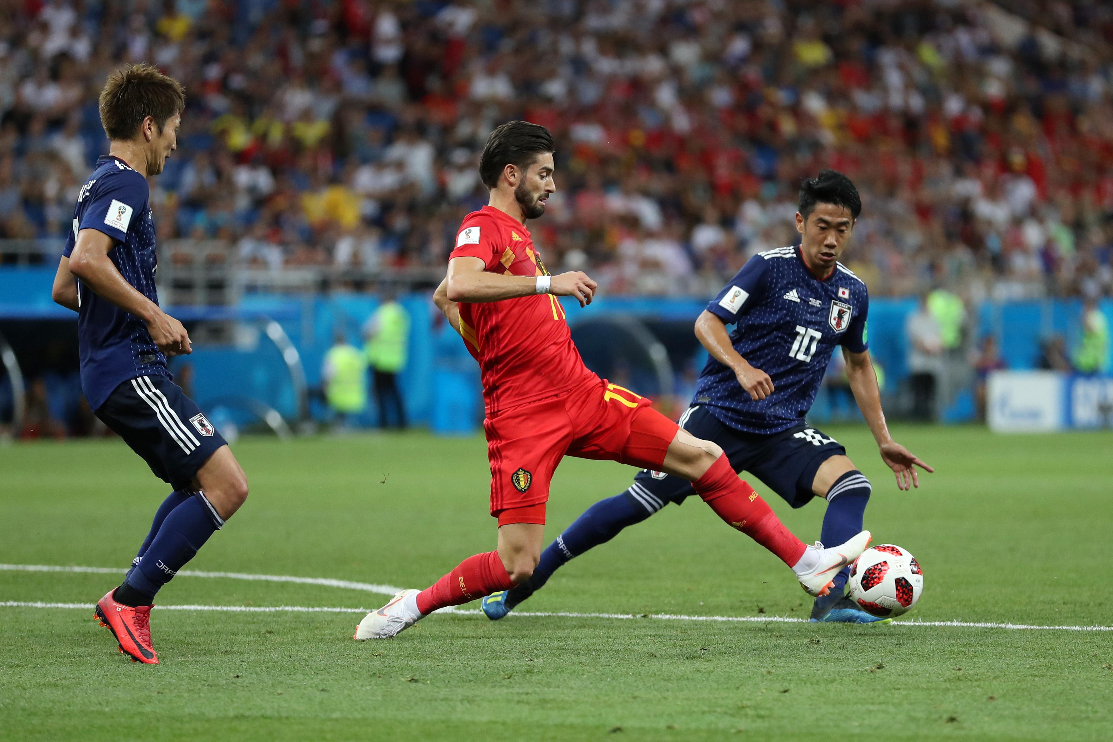 Arsenal Transfer Rumor: Carrasco and Fraser deals stalled
