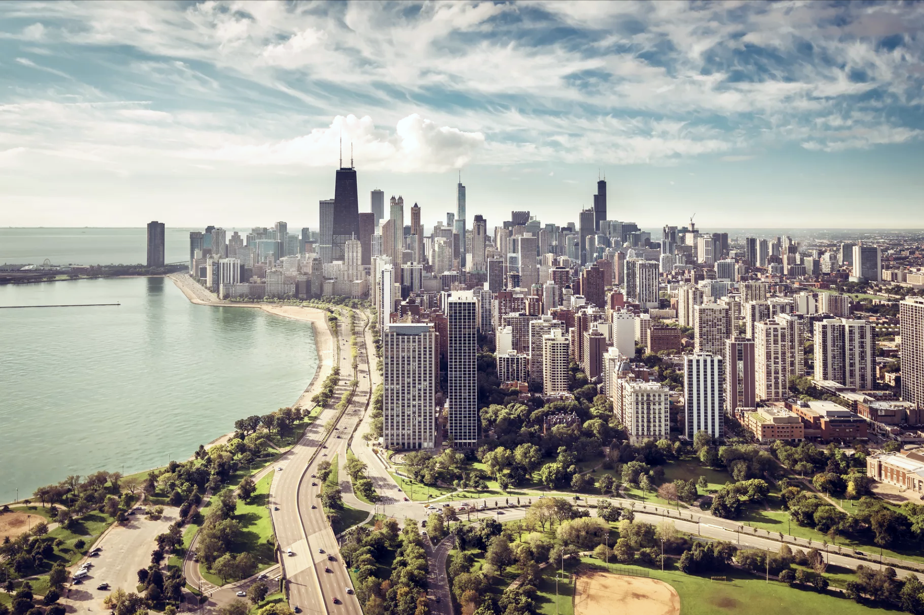 Chicago's new demographics: 'A third San Francisco, two-thirds Detroit'