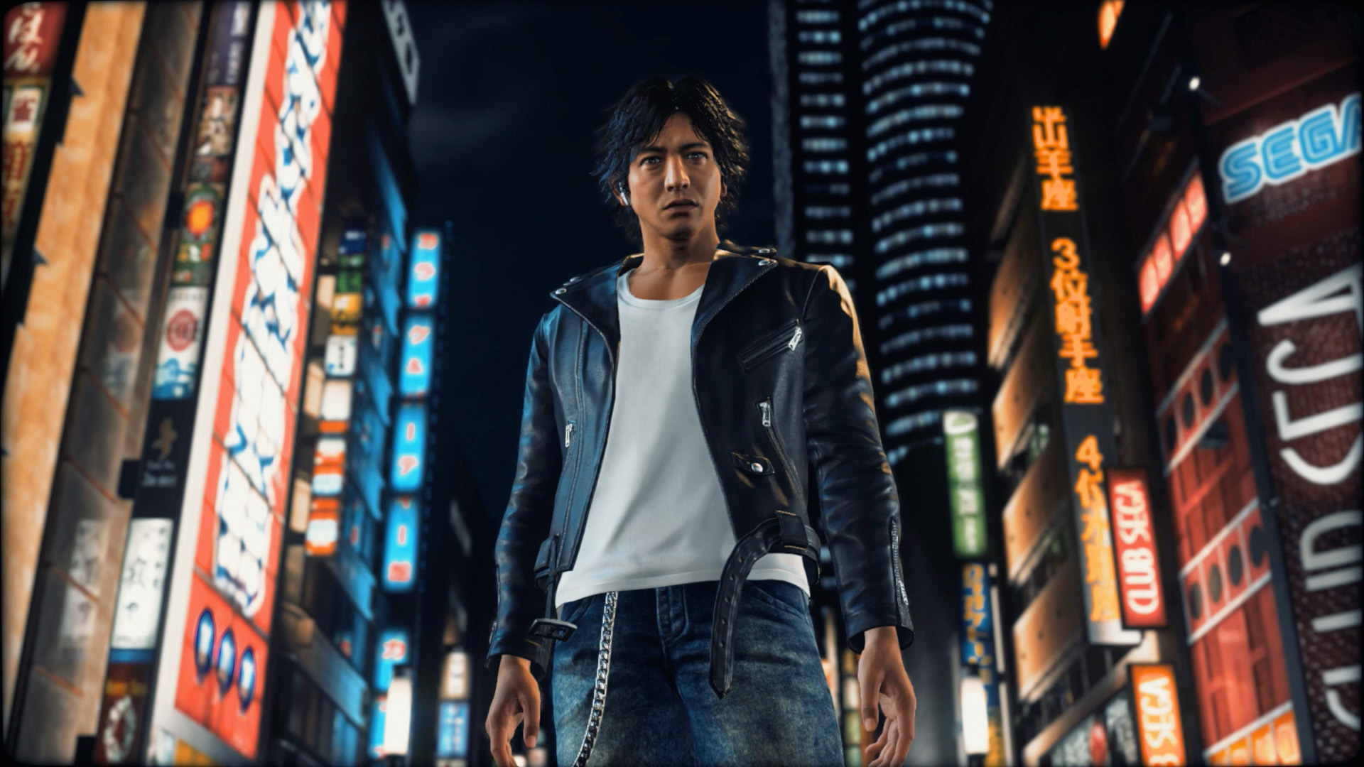 Judgment review: Same city, different eyes