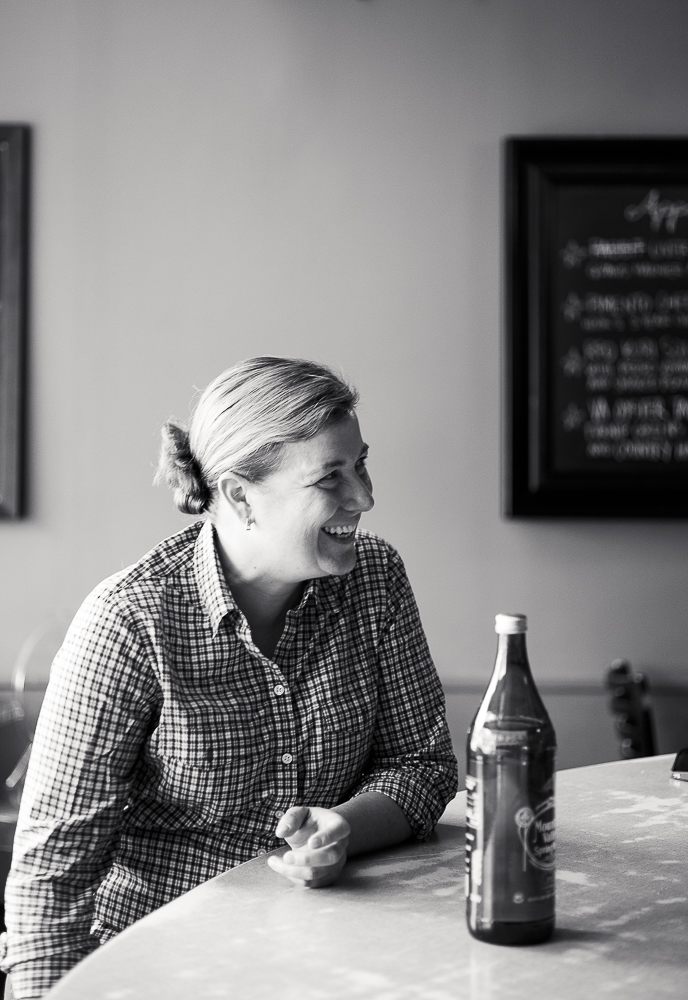 Chef Ashley Christensen's FOMO-Inducing Wedding Was a Southern Food Dreamland
