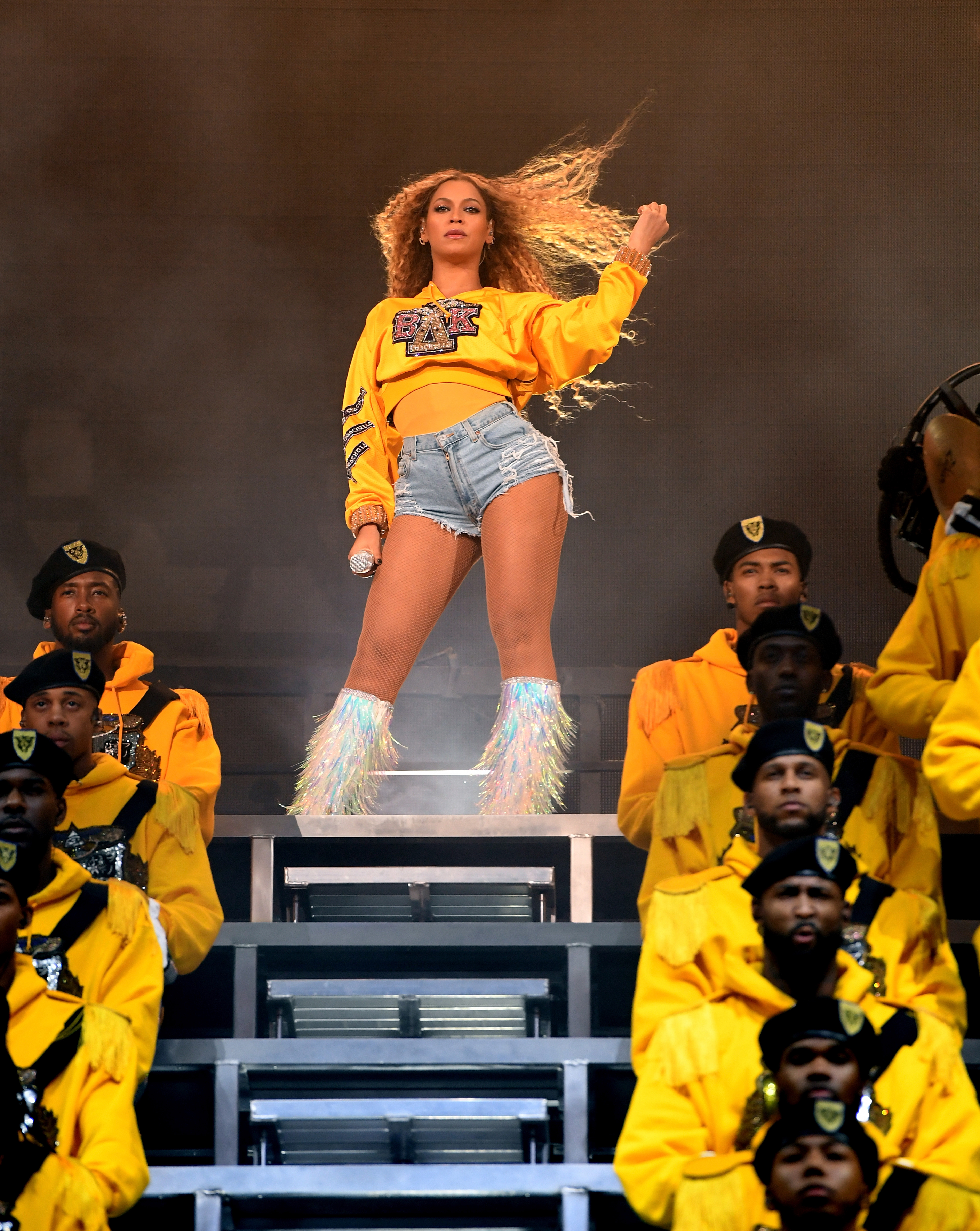Try to survive being Beyonce's assistant in this viral Twitter adventure