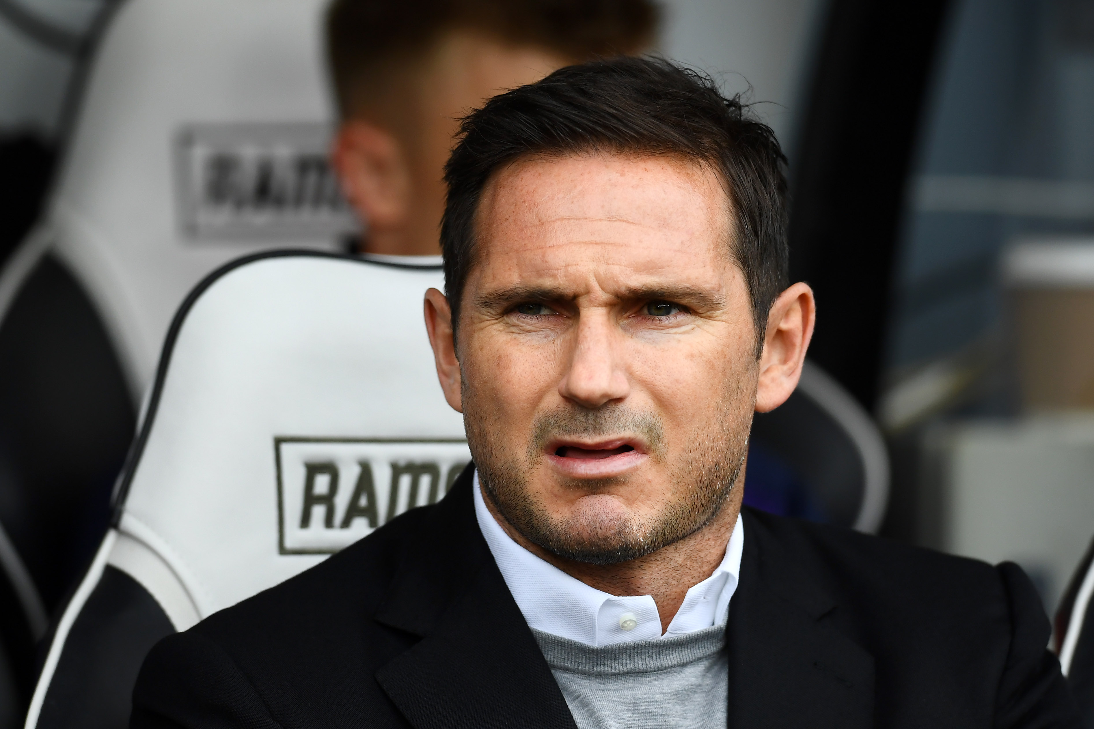 Anxious Derby County want Lampard's future resolved this week — report