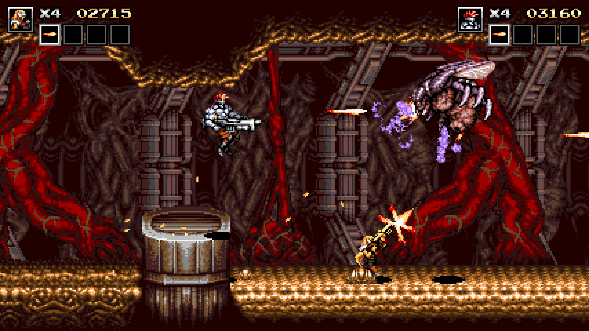 Image result for Blazing chrome